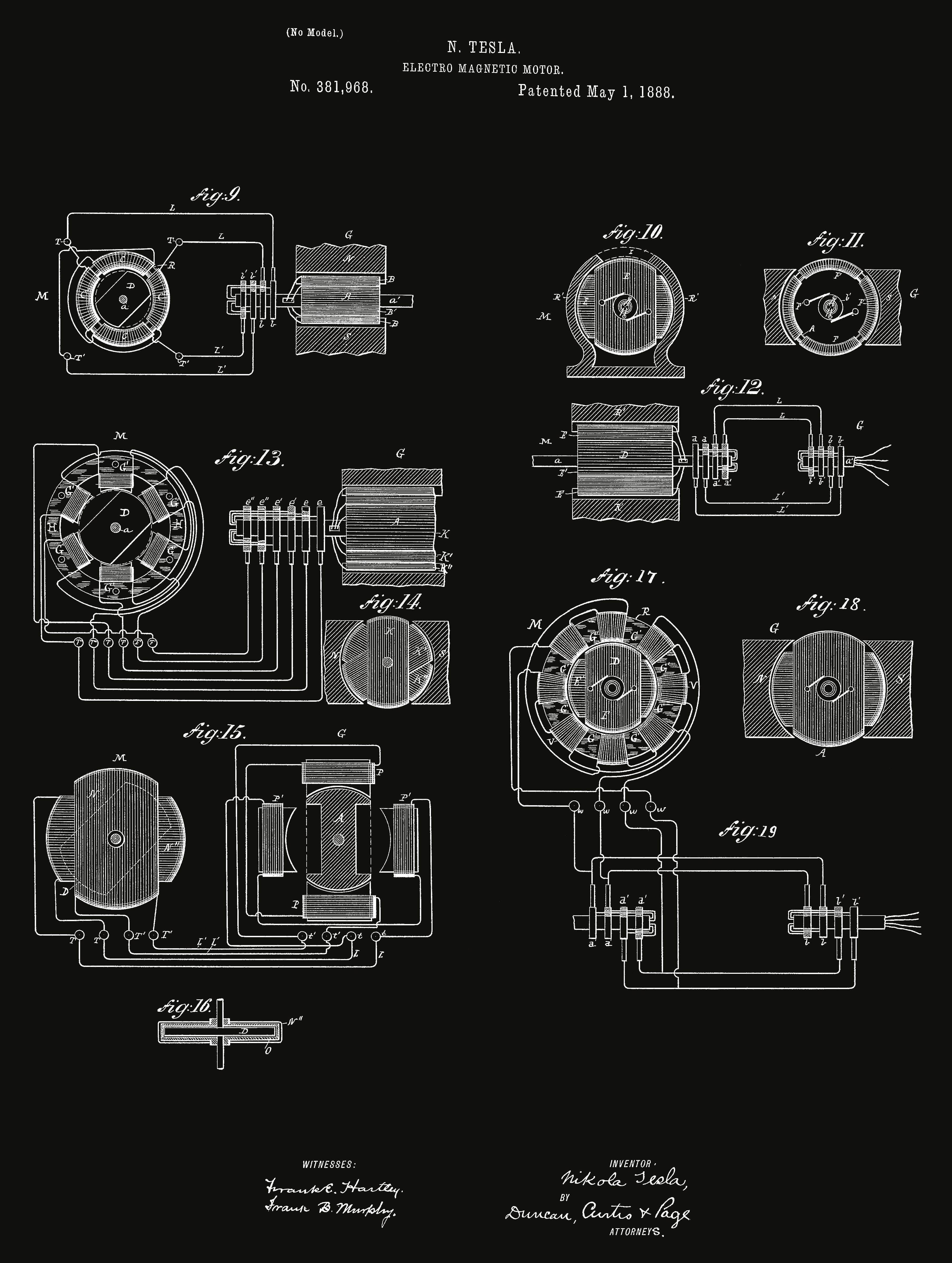 Chlo carton blueprint designs blueprint designs for this project i wanted to redesign some patents in order decorate a room in an industrial style malvernweather Image collections
