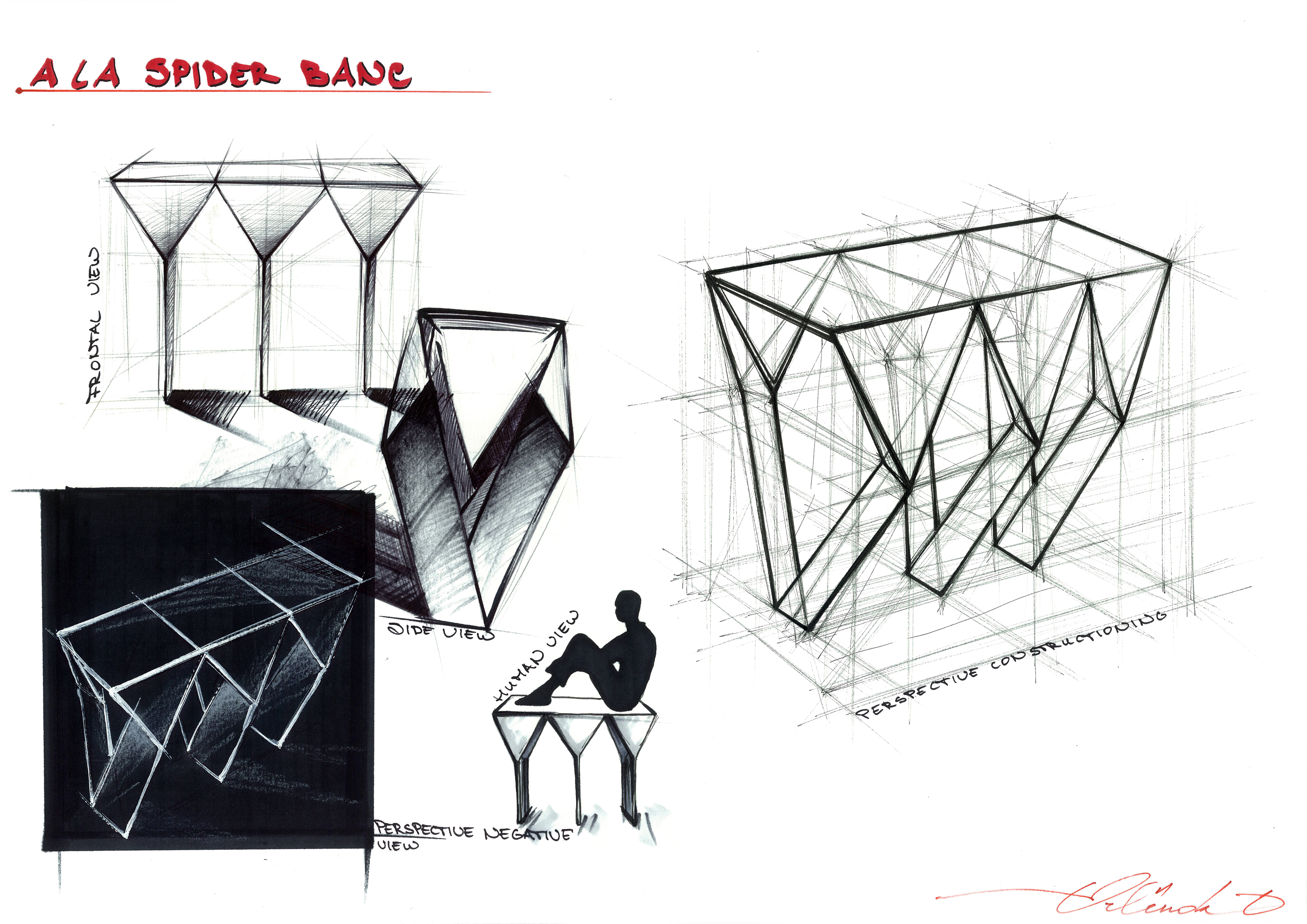 Chair Design Sketches. Chair Sketch 2 Design Sketches - Systym.co