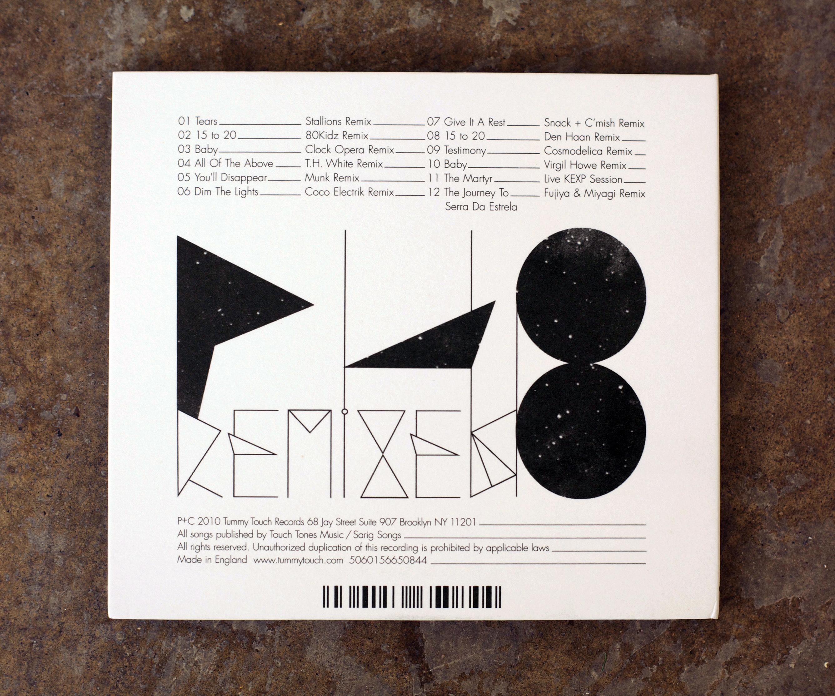Paul Flack - The Phenomenal Handclap Band