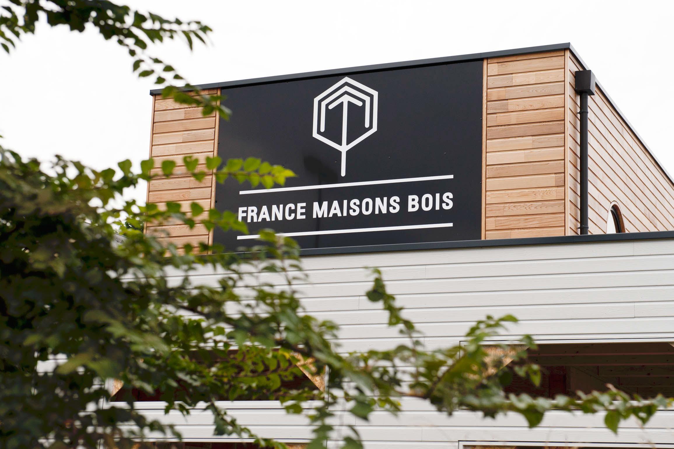 France Bois Imprégné - Constructeur Maison Bois Ile De France u2013 Maison Moderne