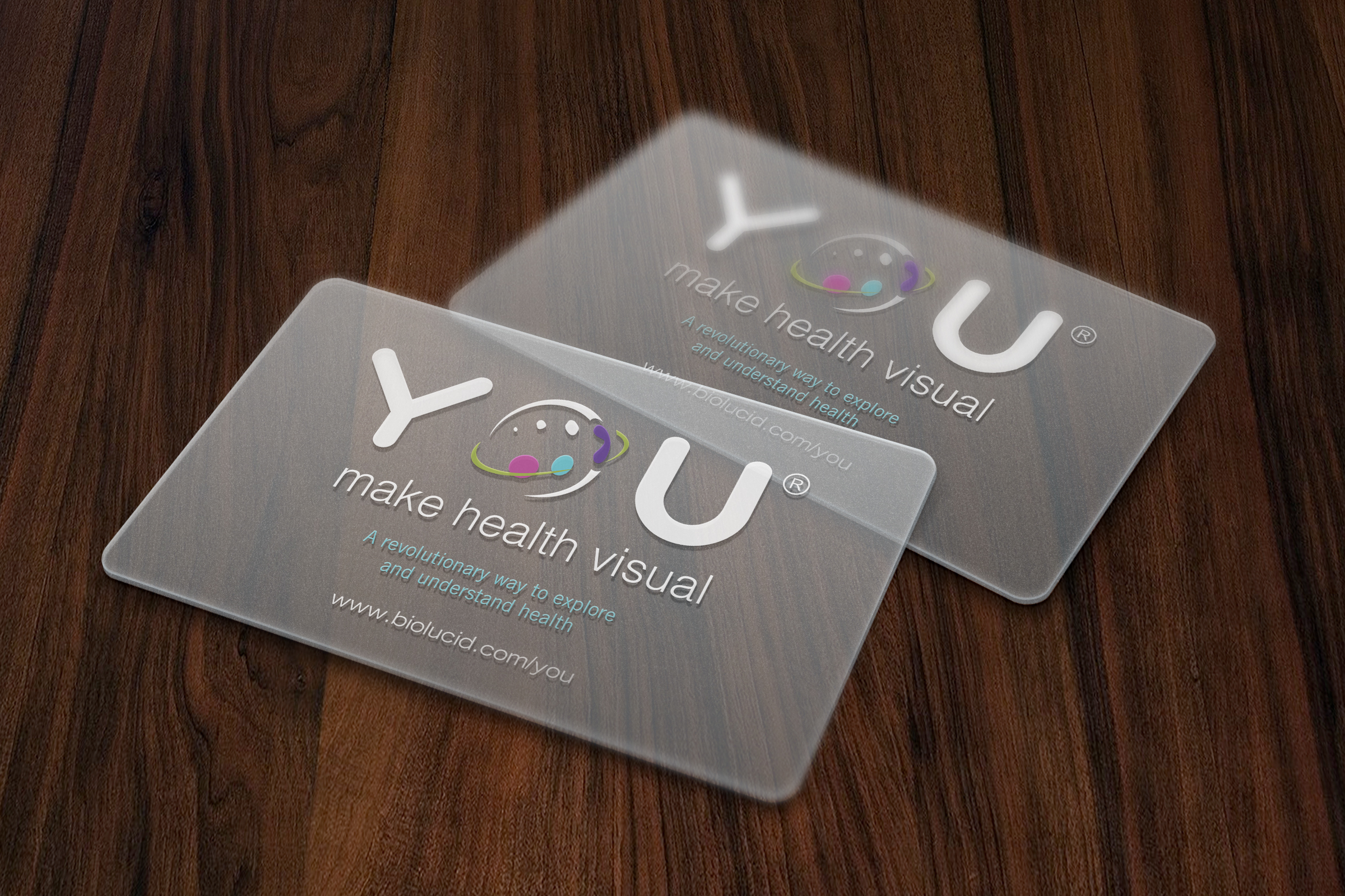 Gui Rebel - YOU Business Cards
