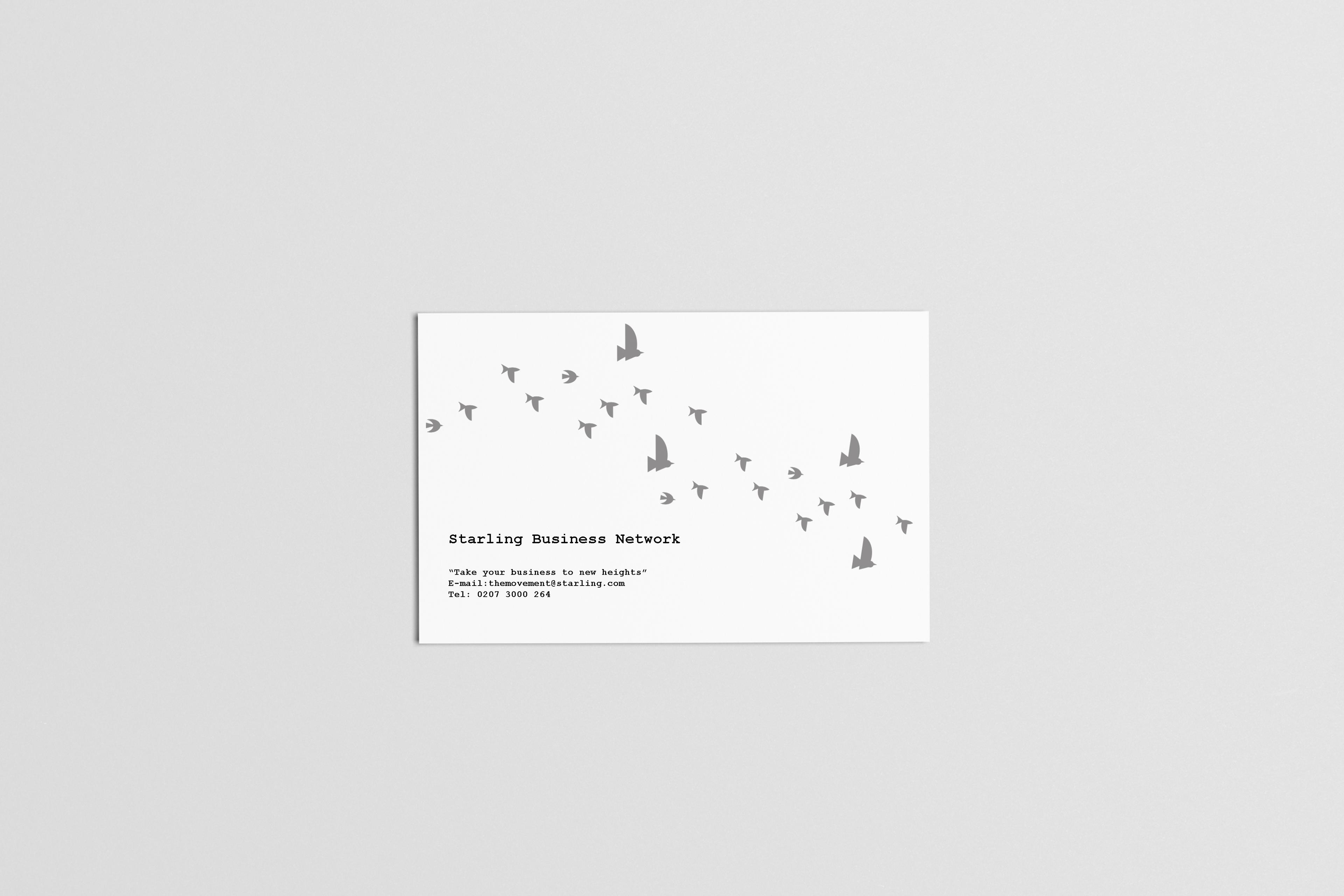 Andrew John Design - Starling Business Network