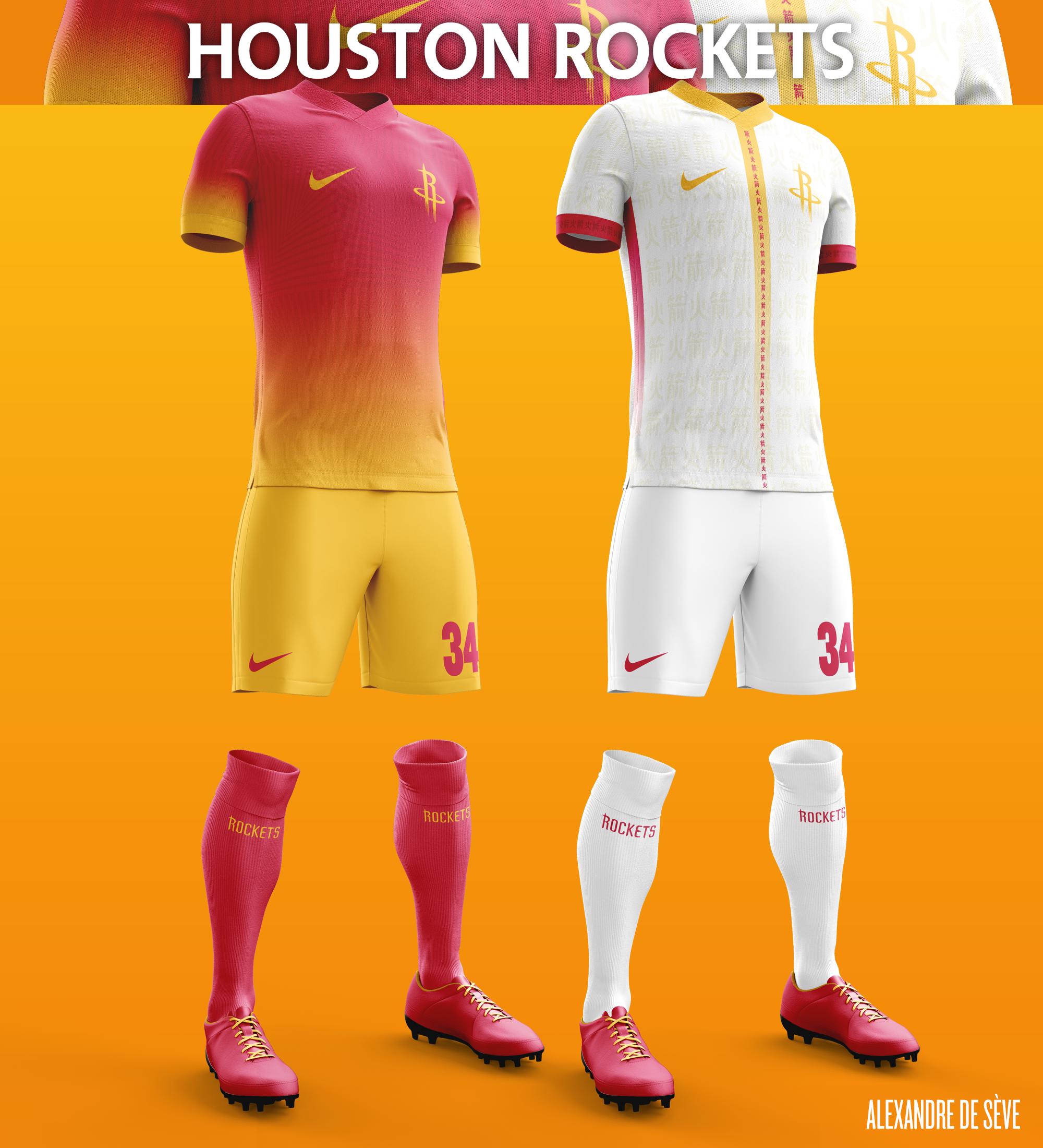 NBA football kits on Behance 6a437a94f896c