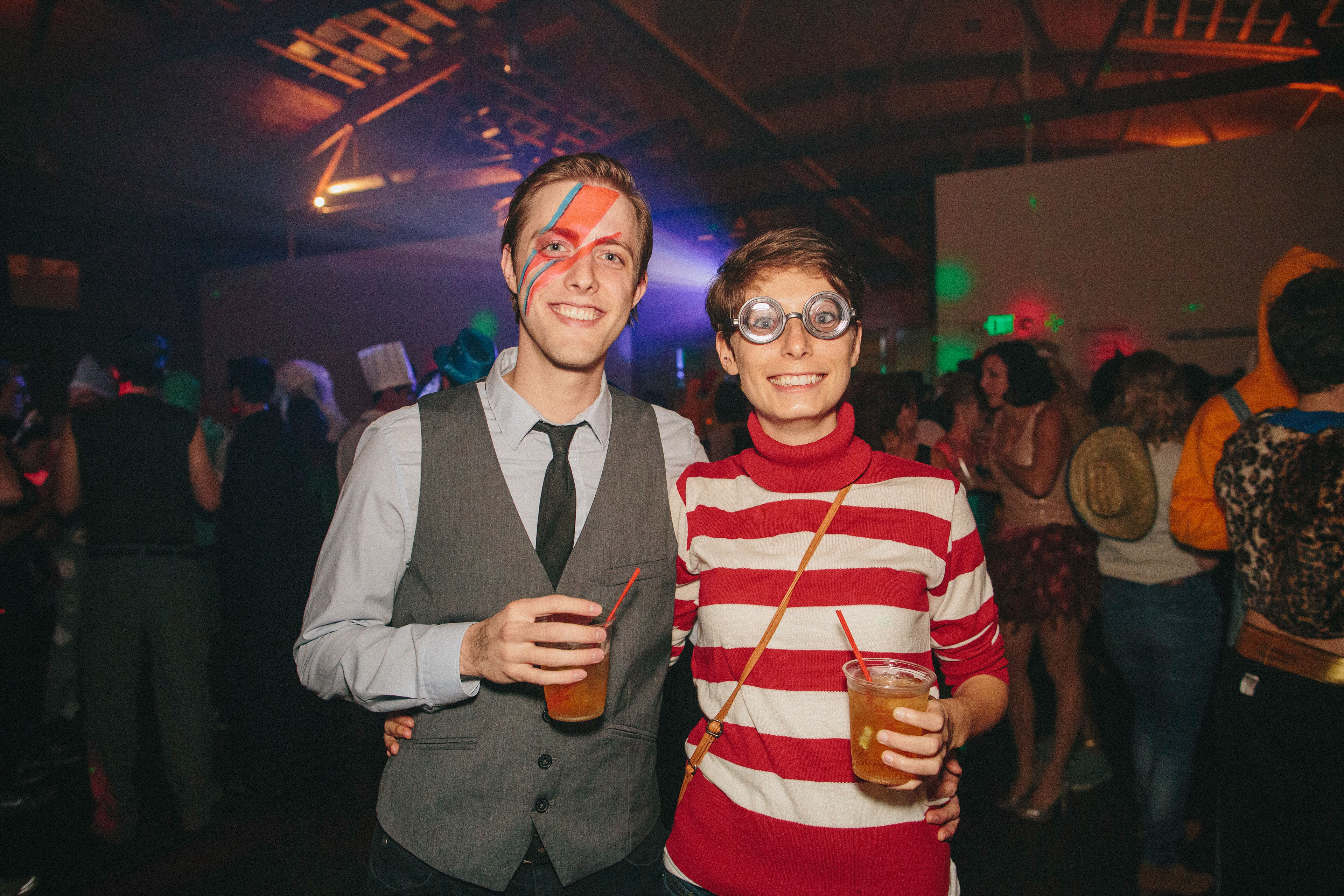 was hired again to photograph the halloween party where the wild things are - Wild Halloween Party