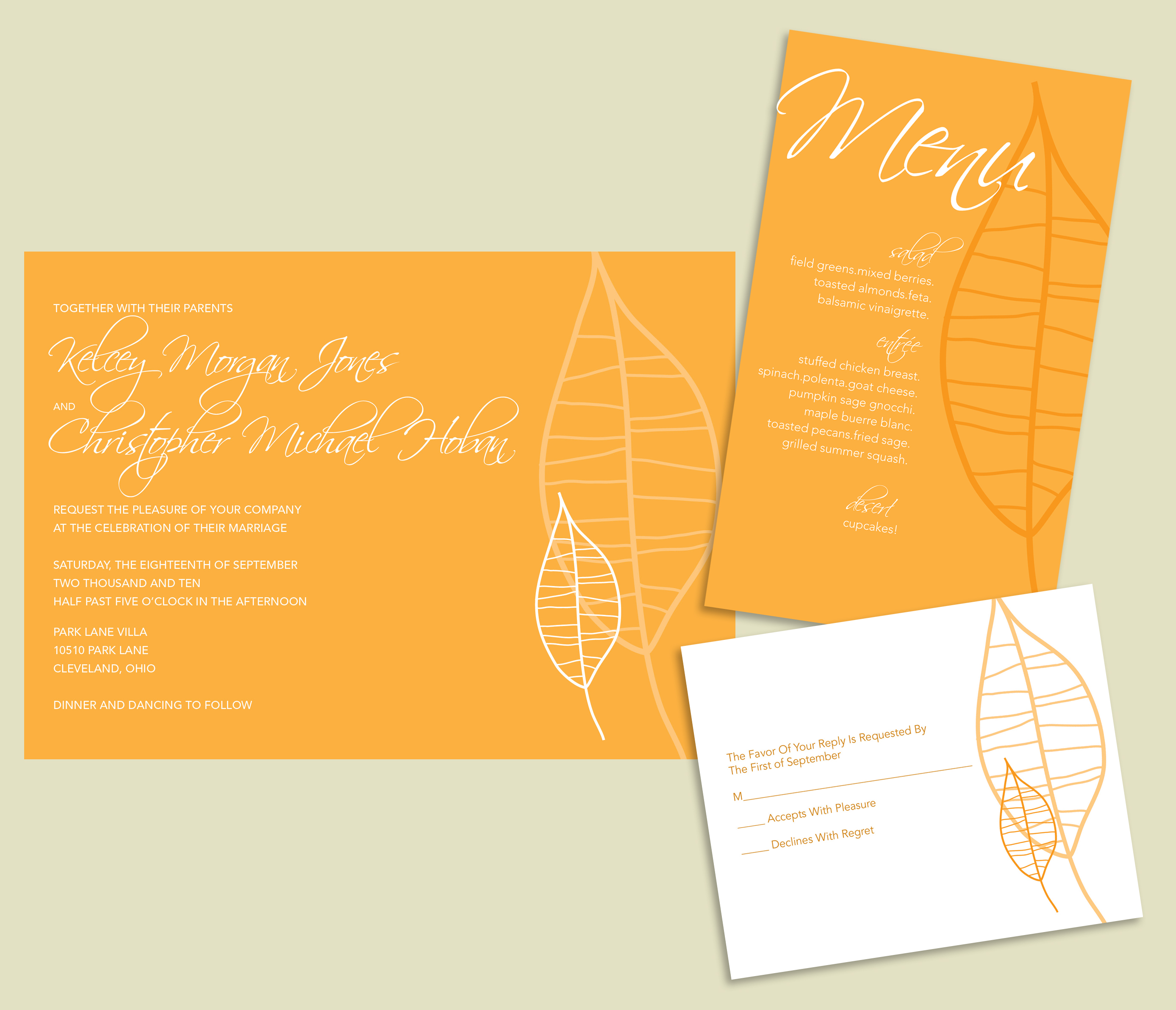 Wedding invitations on behance monicamarmolfo Image collections