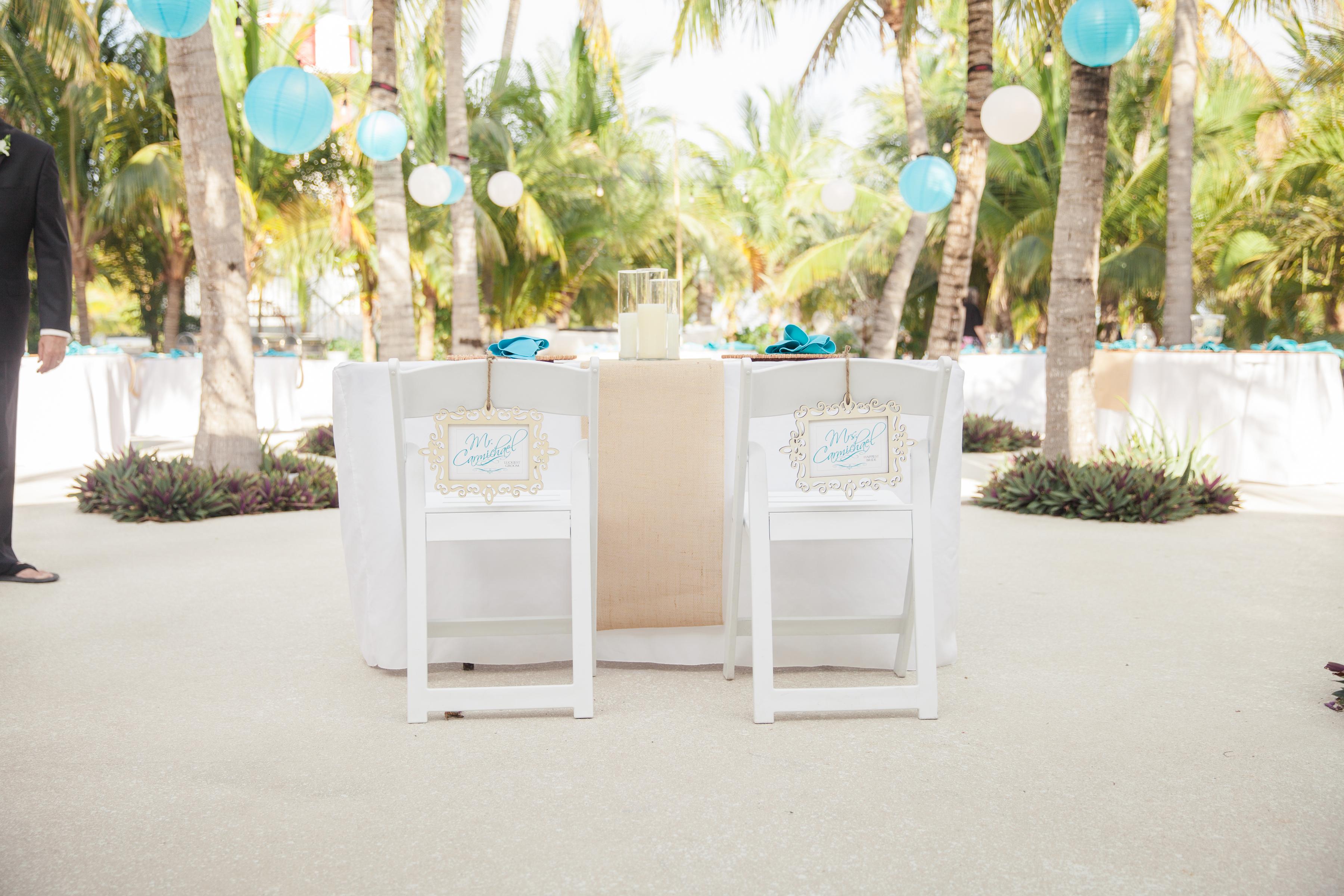 Coastal Wedding Kit on Behance