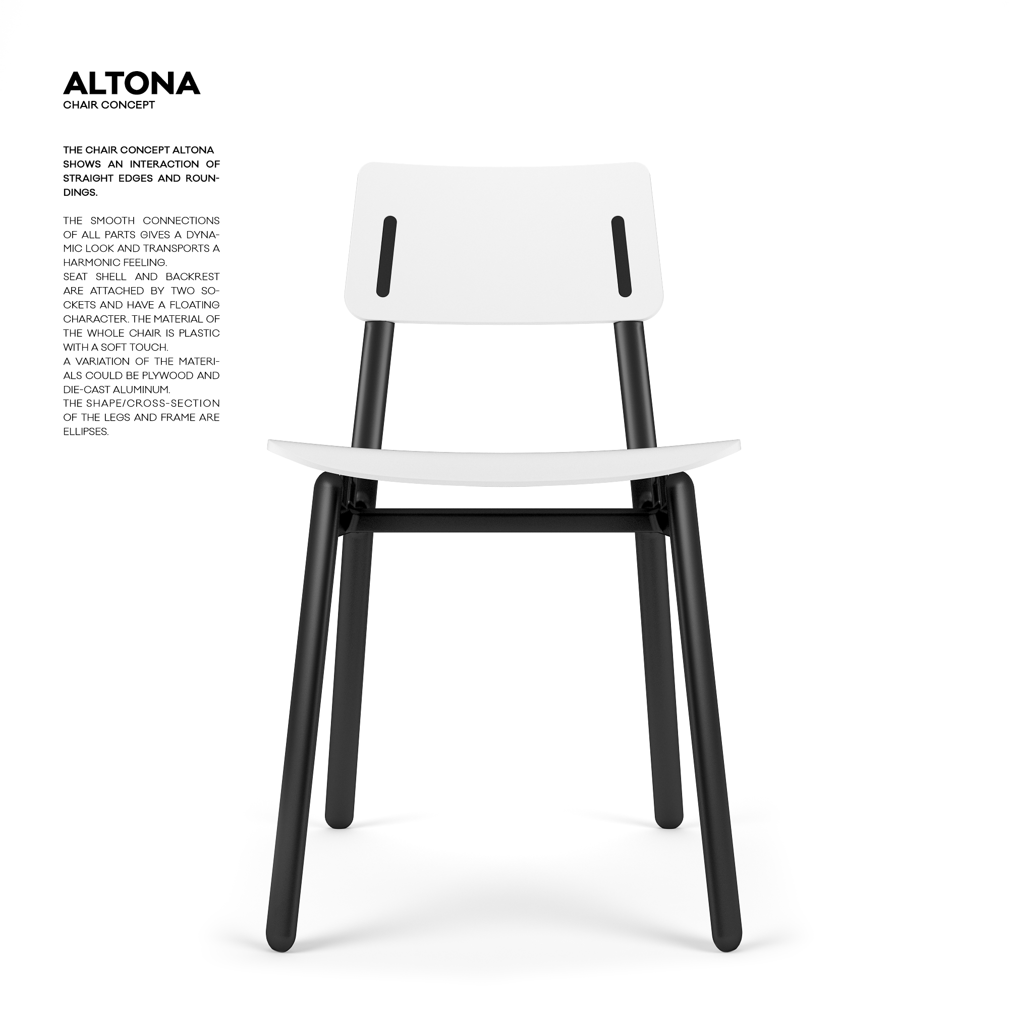 bastianon loco submissions straight elliot lines chair by sl moco