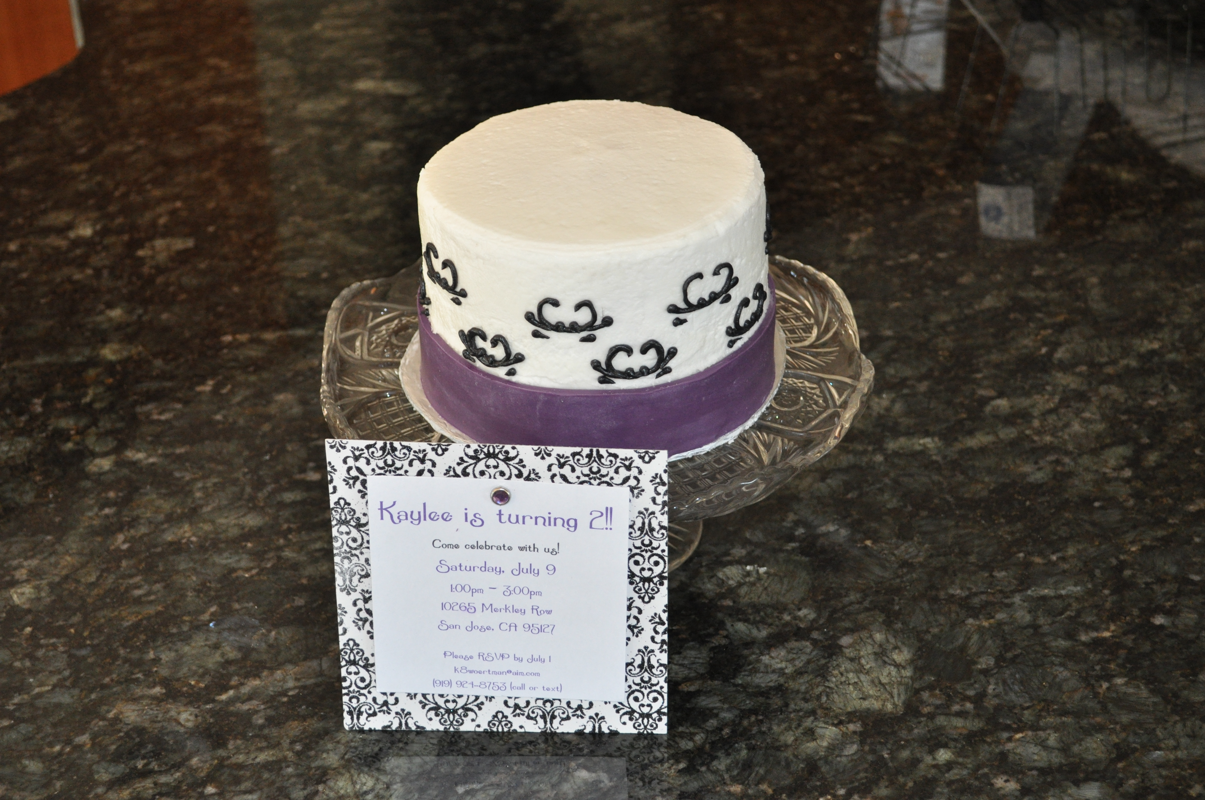 Results For Birthday Cakes San Jose Ca