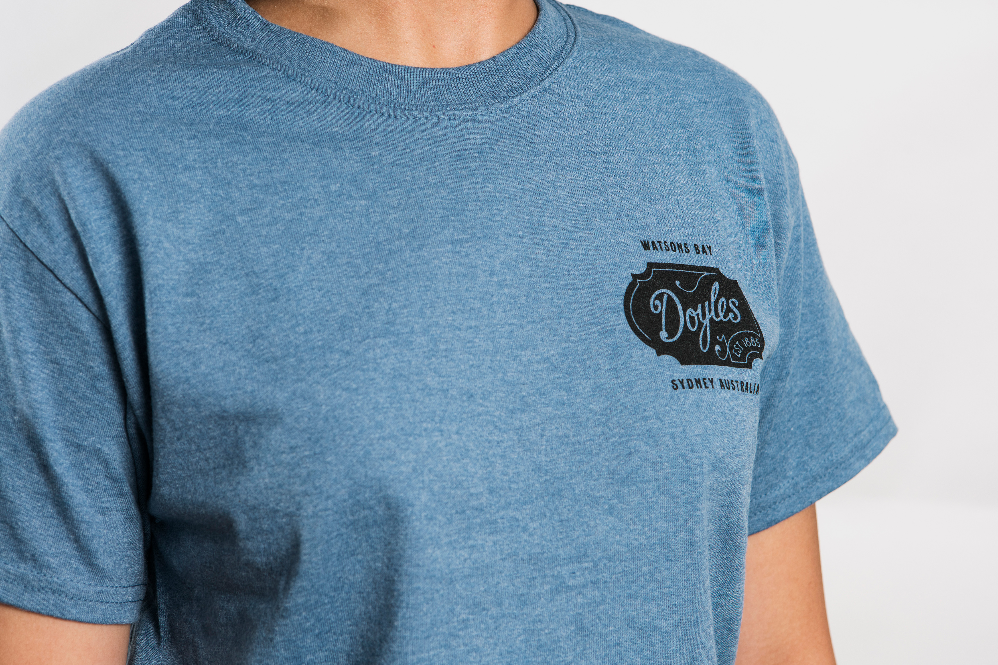 Doyles Seafood Brand Refresh on Behance