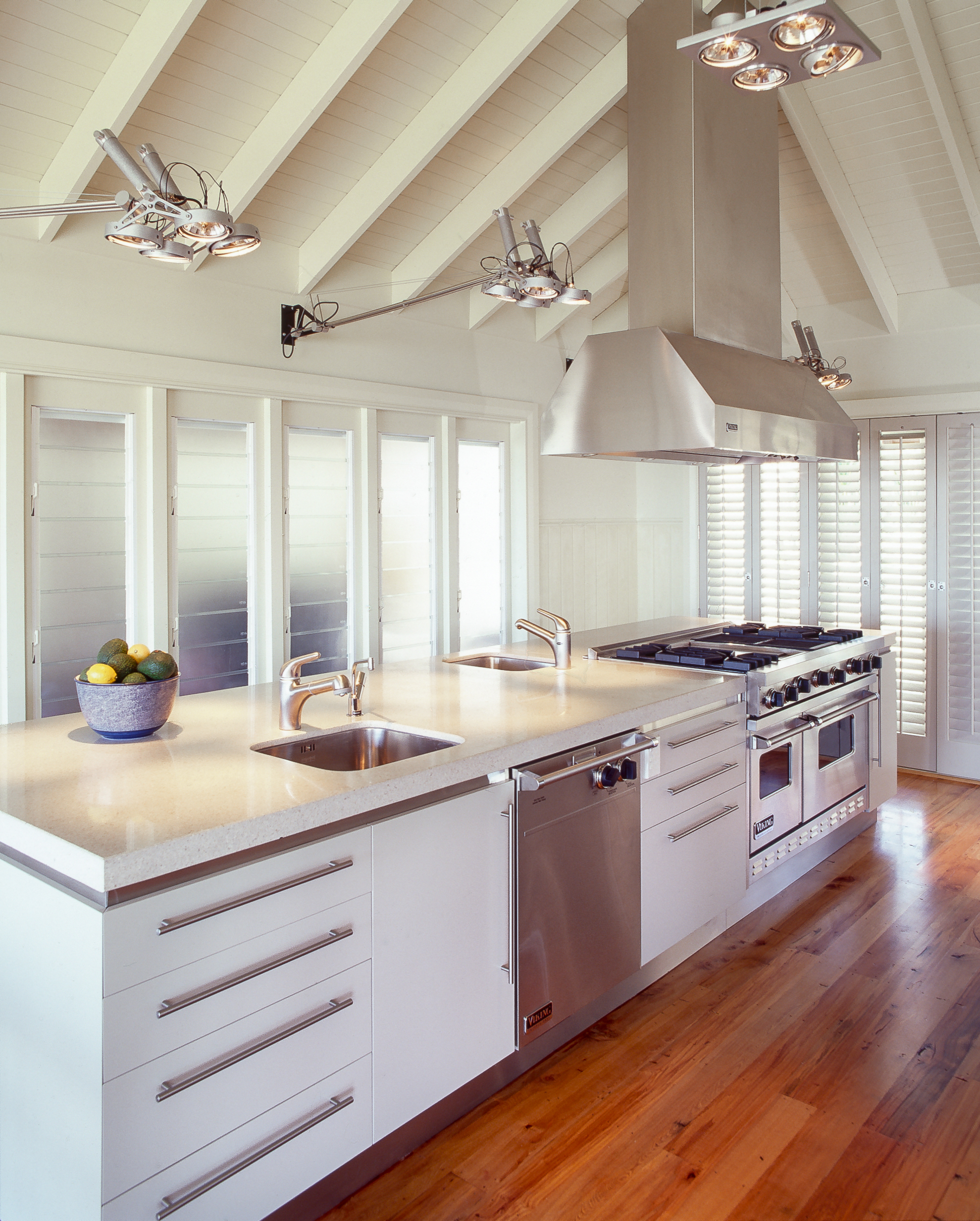 Gerald Lopez Photography - Kitchen by design