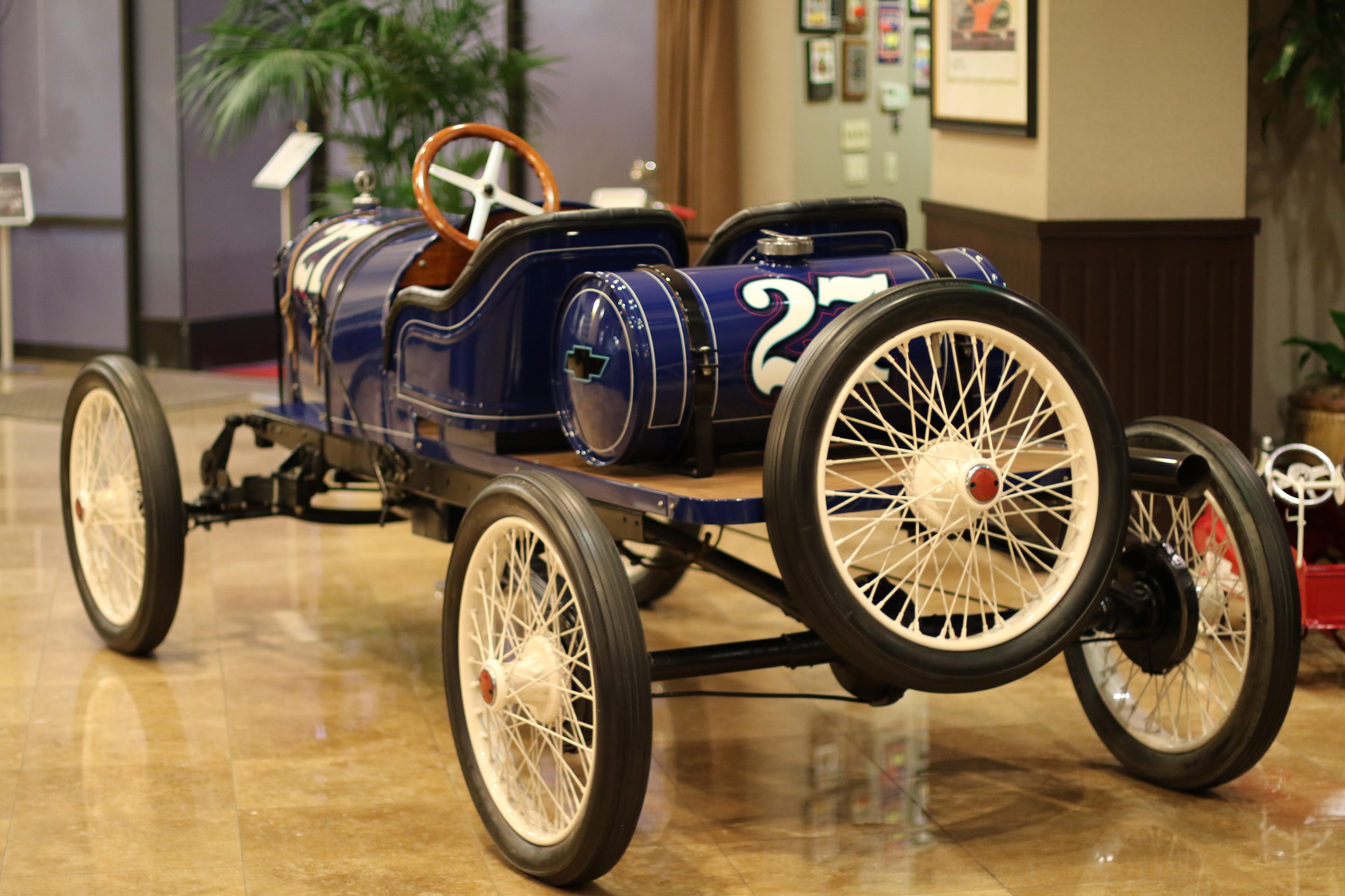 Kureno11 Photography - Crevier Classic Cars