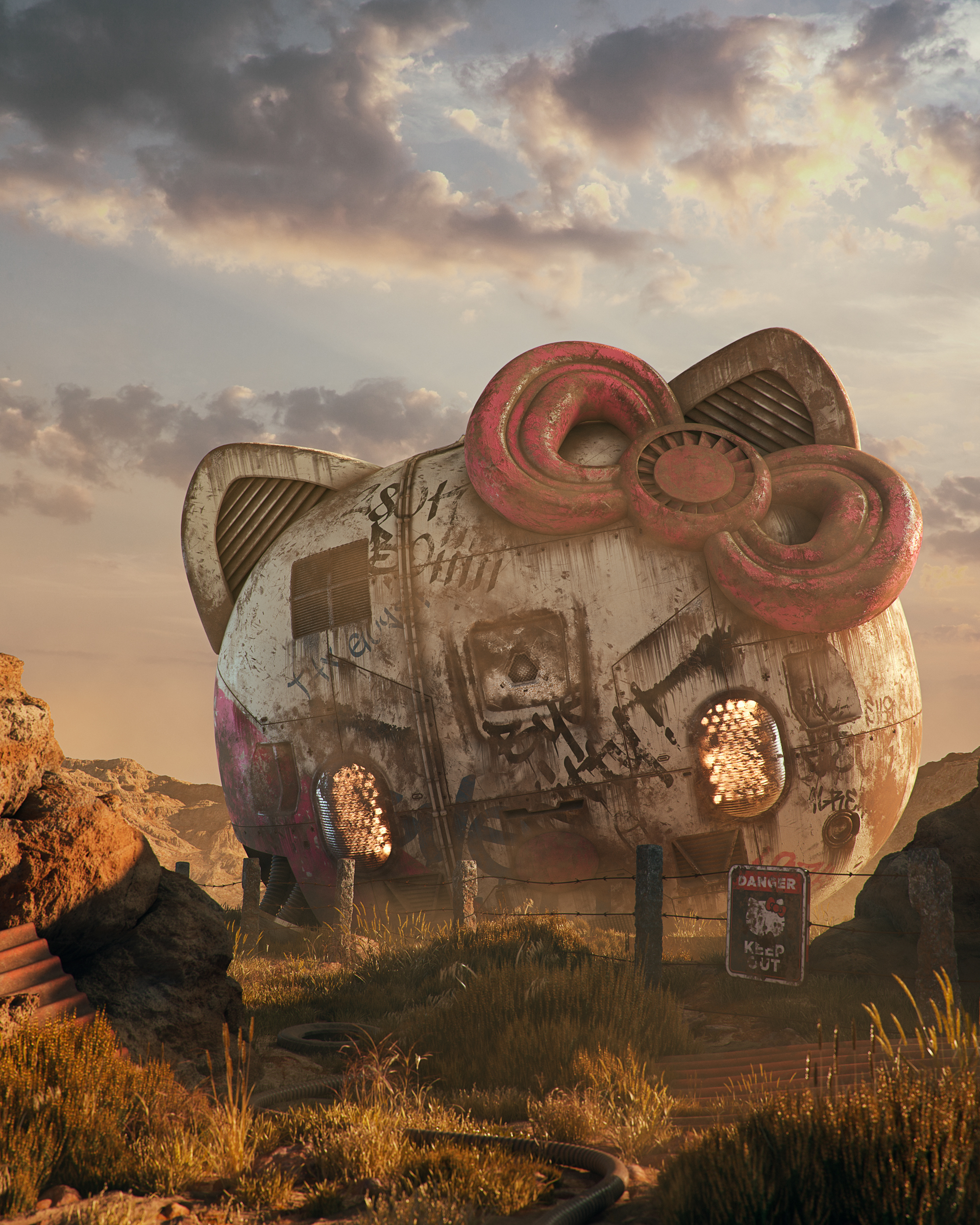 filip hodas pop culture dystopia 05