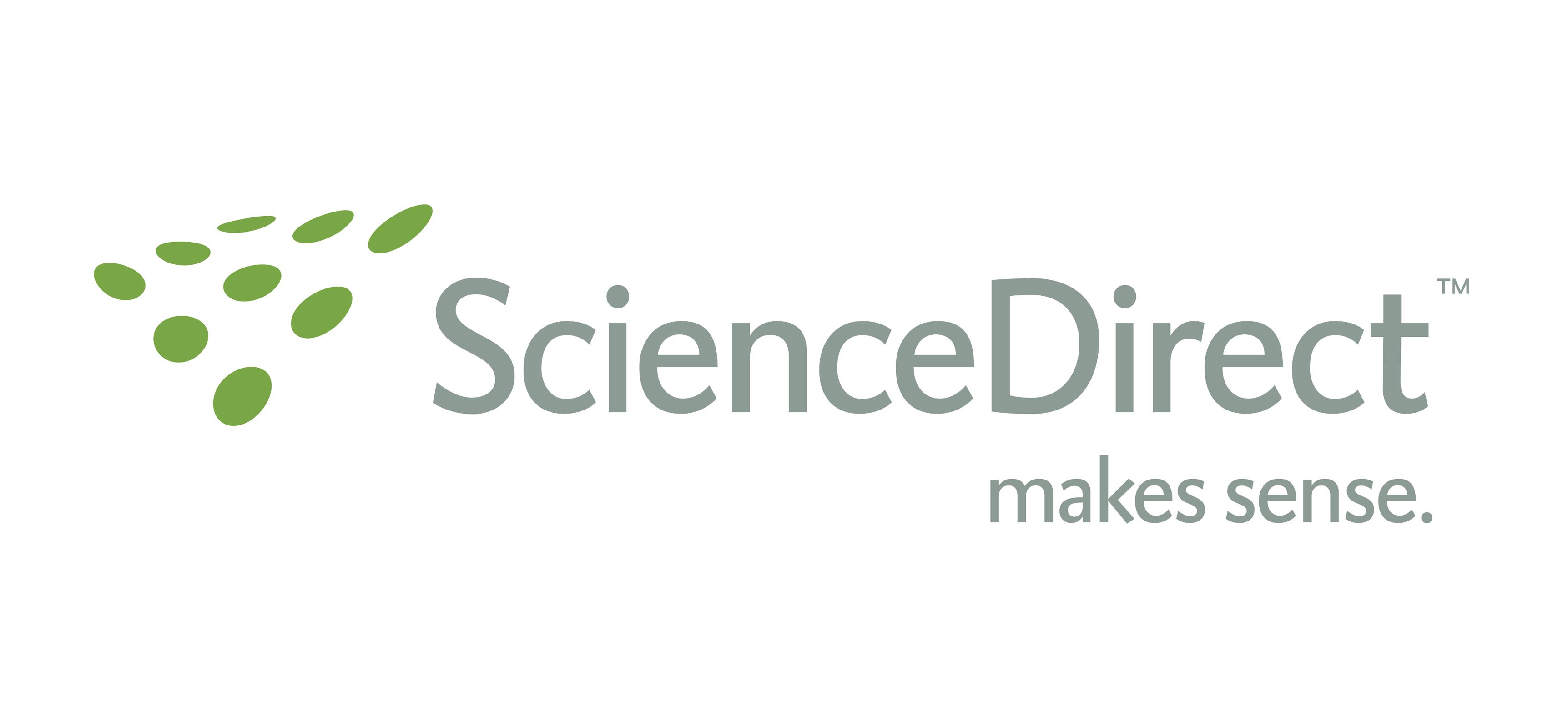 sciencedirect branding guide project