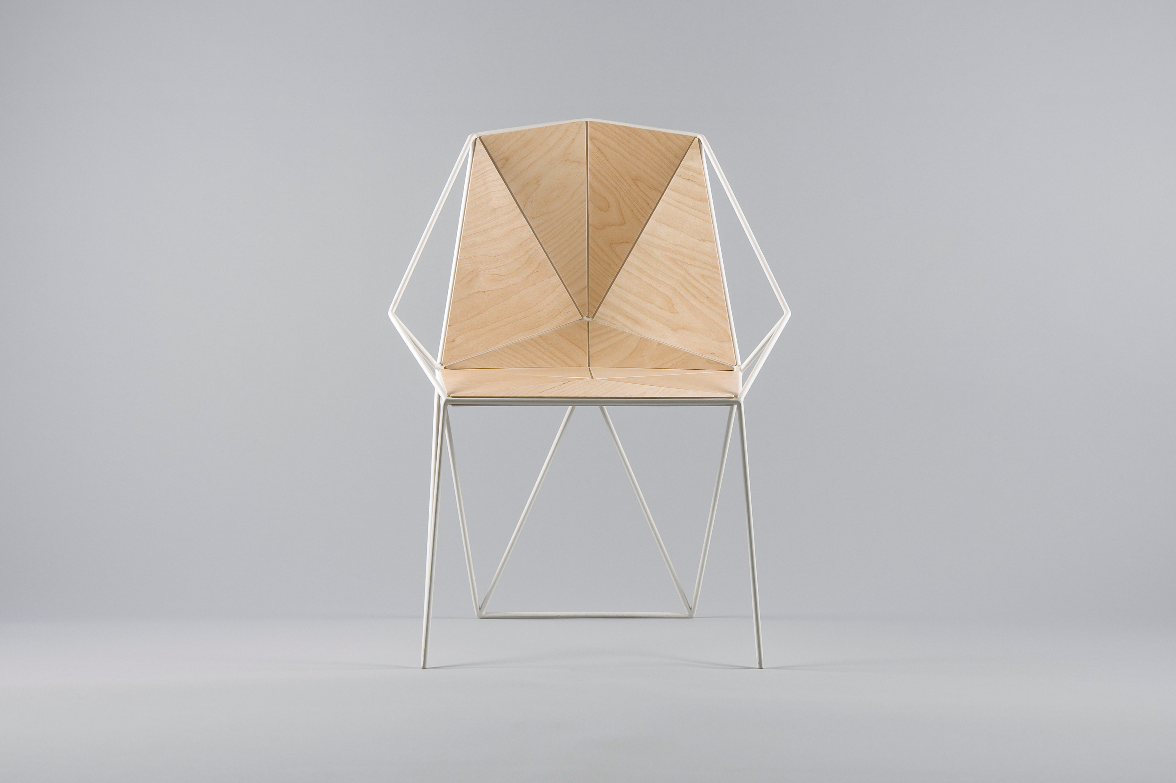 . P 11 Chair on Behance