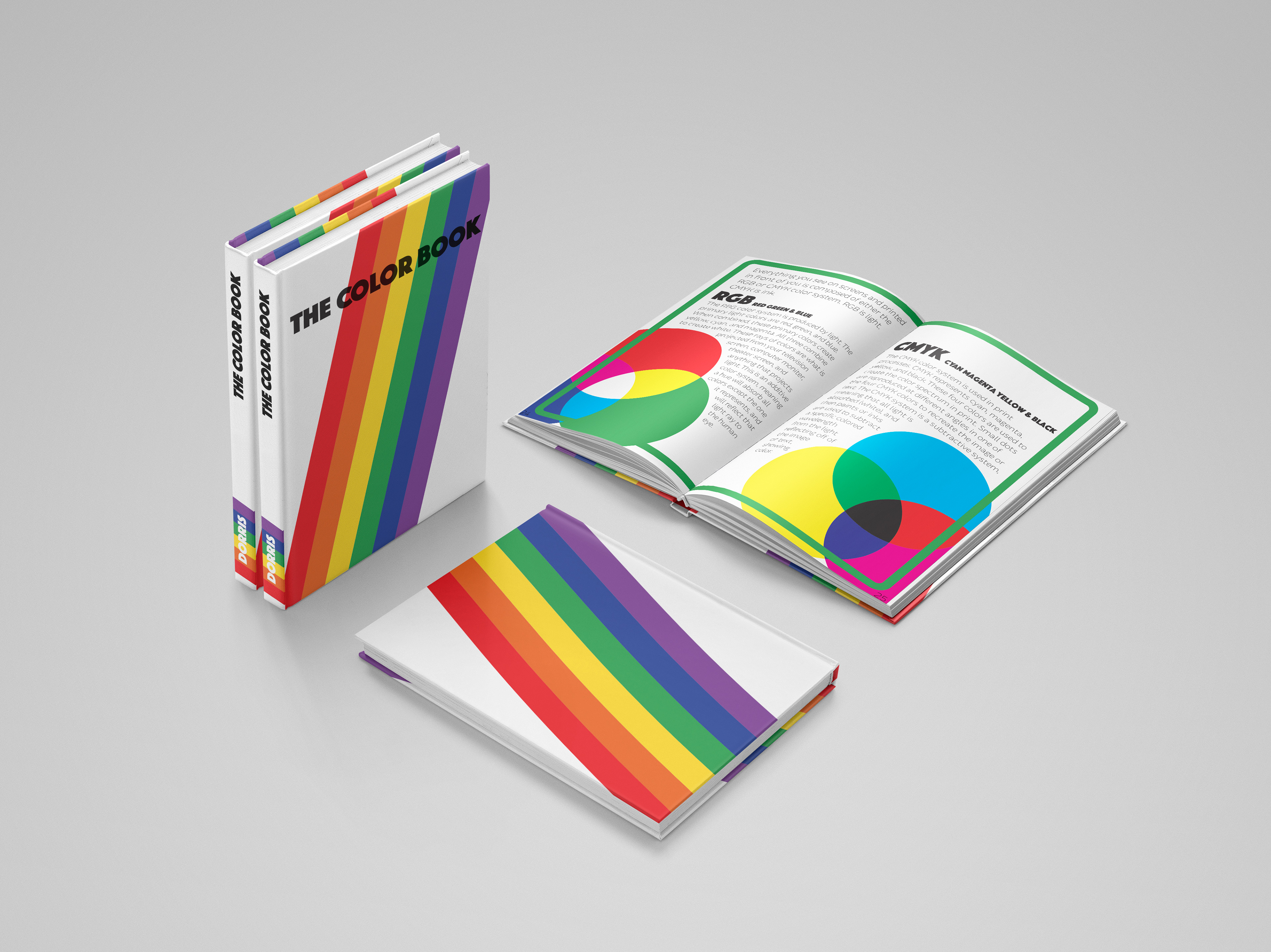 Book for color theory - Book About Color Theory Color Theory Book