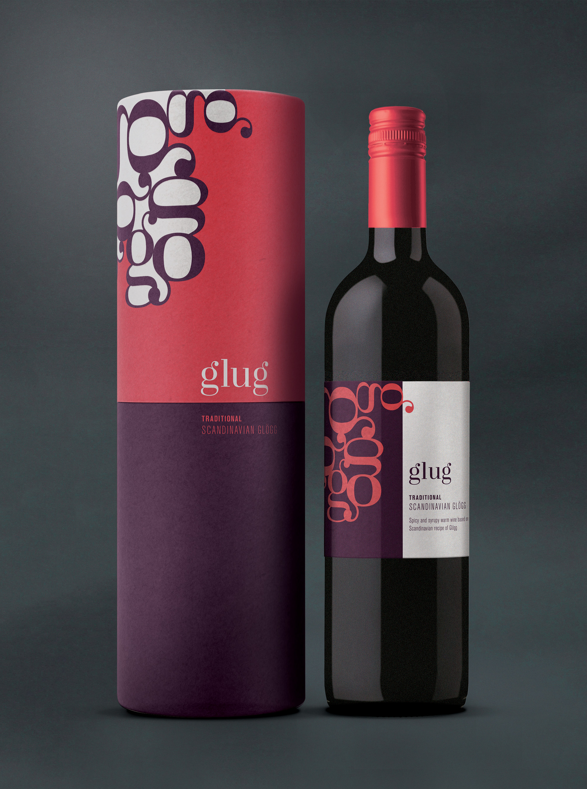 Jenni Doran, Our Revolution, Wine Label Design, Packaging Design