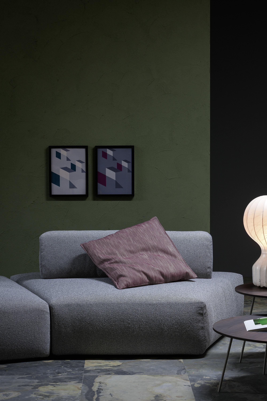 Modular Sofa For Open Space On Behance