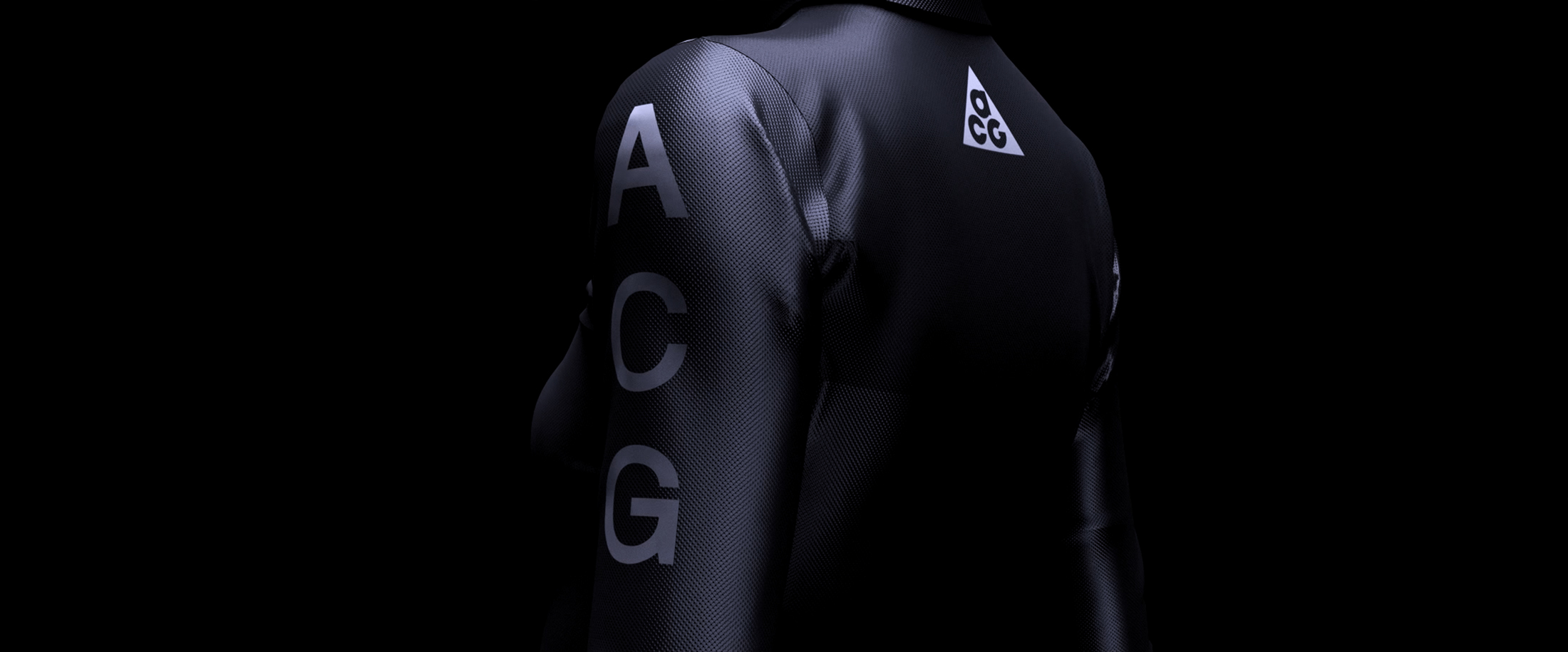 Fashion Design: Nike ACG Running Collection Concept