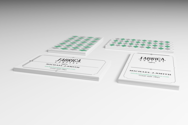 Free Business Card Mockups on Behance