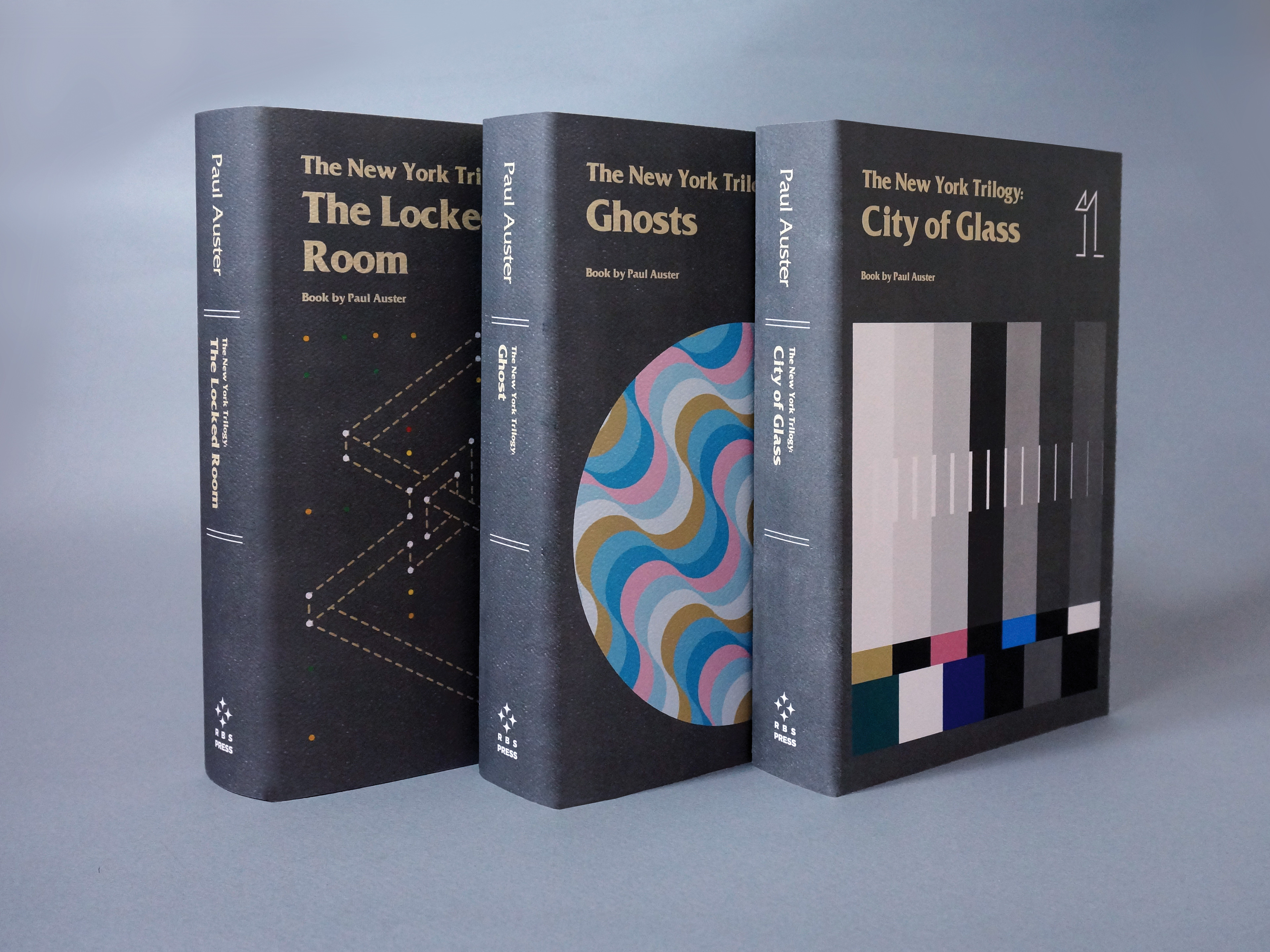 city of glass paul auster essay