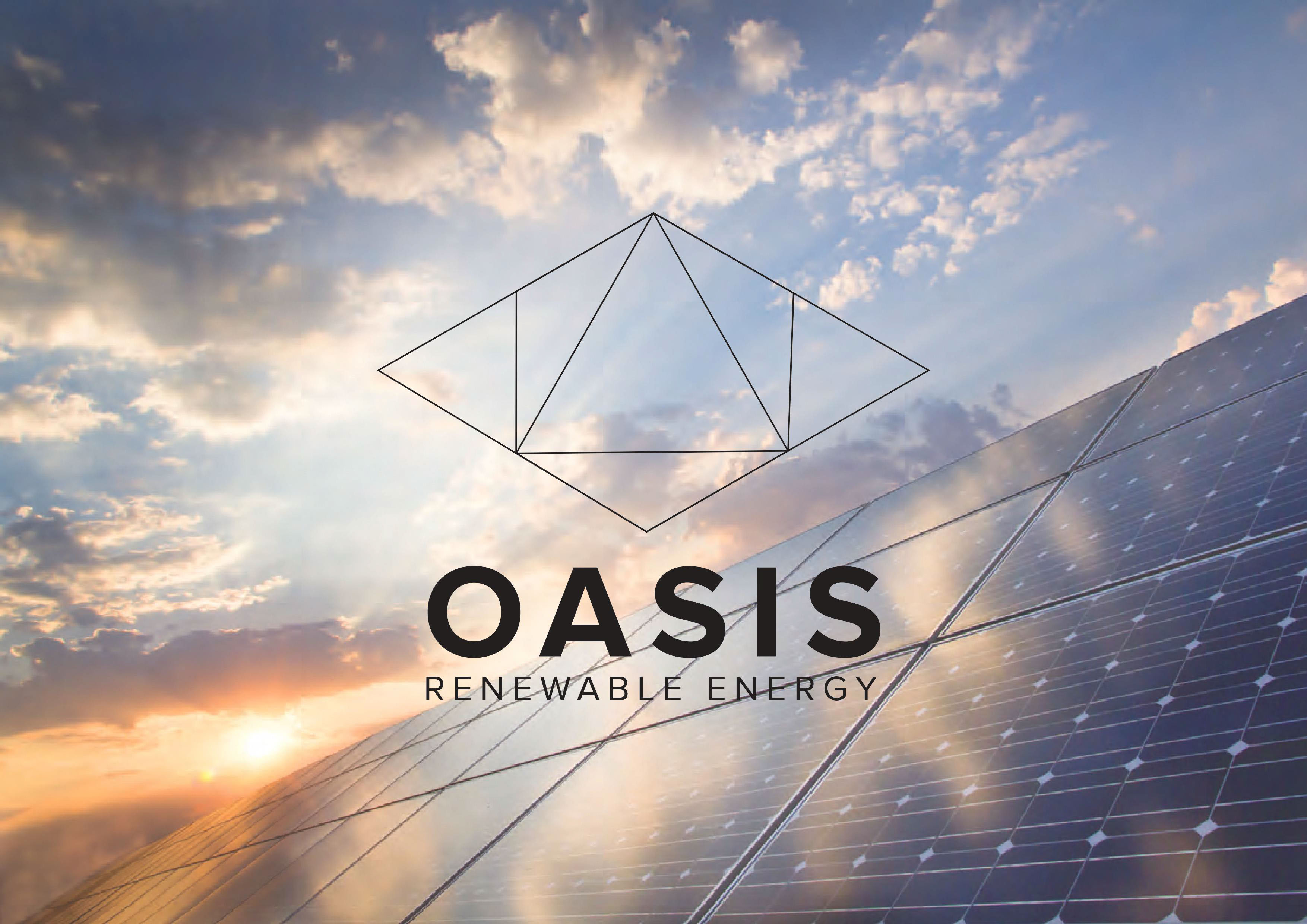Jad Ghalayini' Portfolio - OASIS Renewable Energy