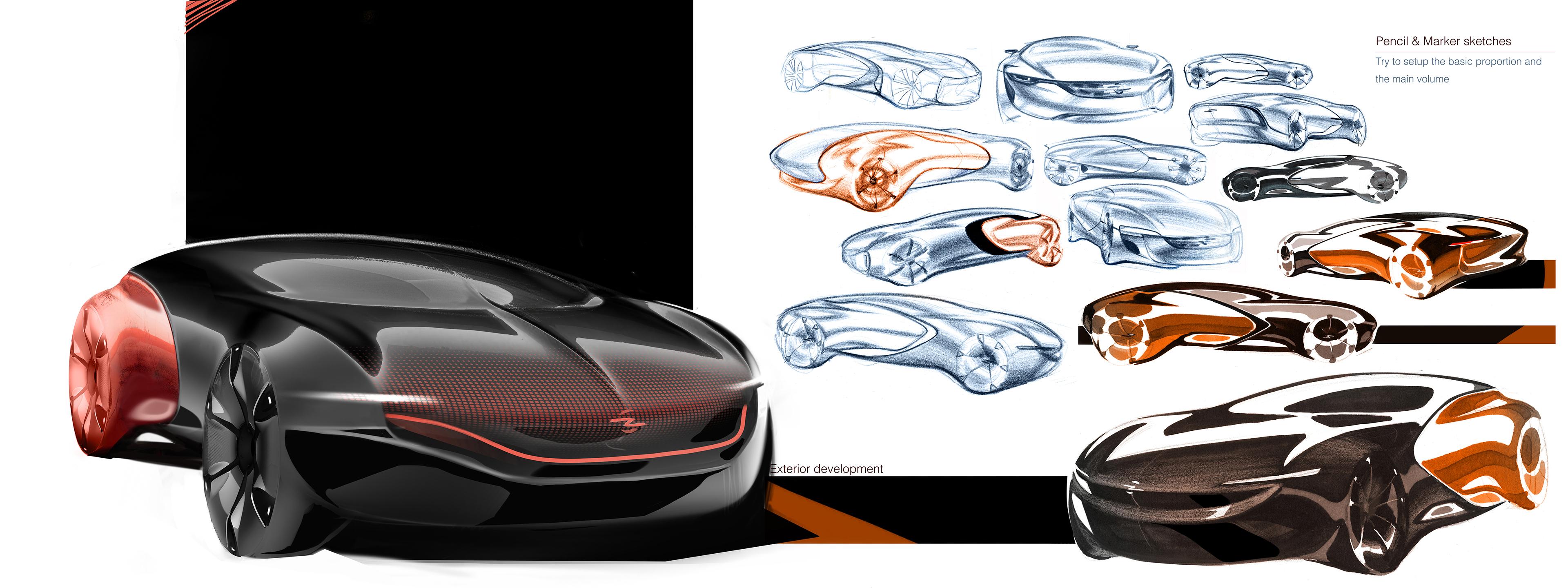 Basic design of a car - Basic Design Of A Car 62