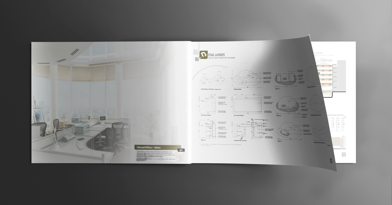 cv portfolio folder on behance