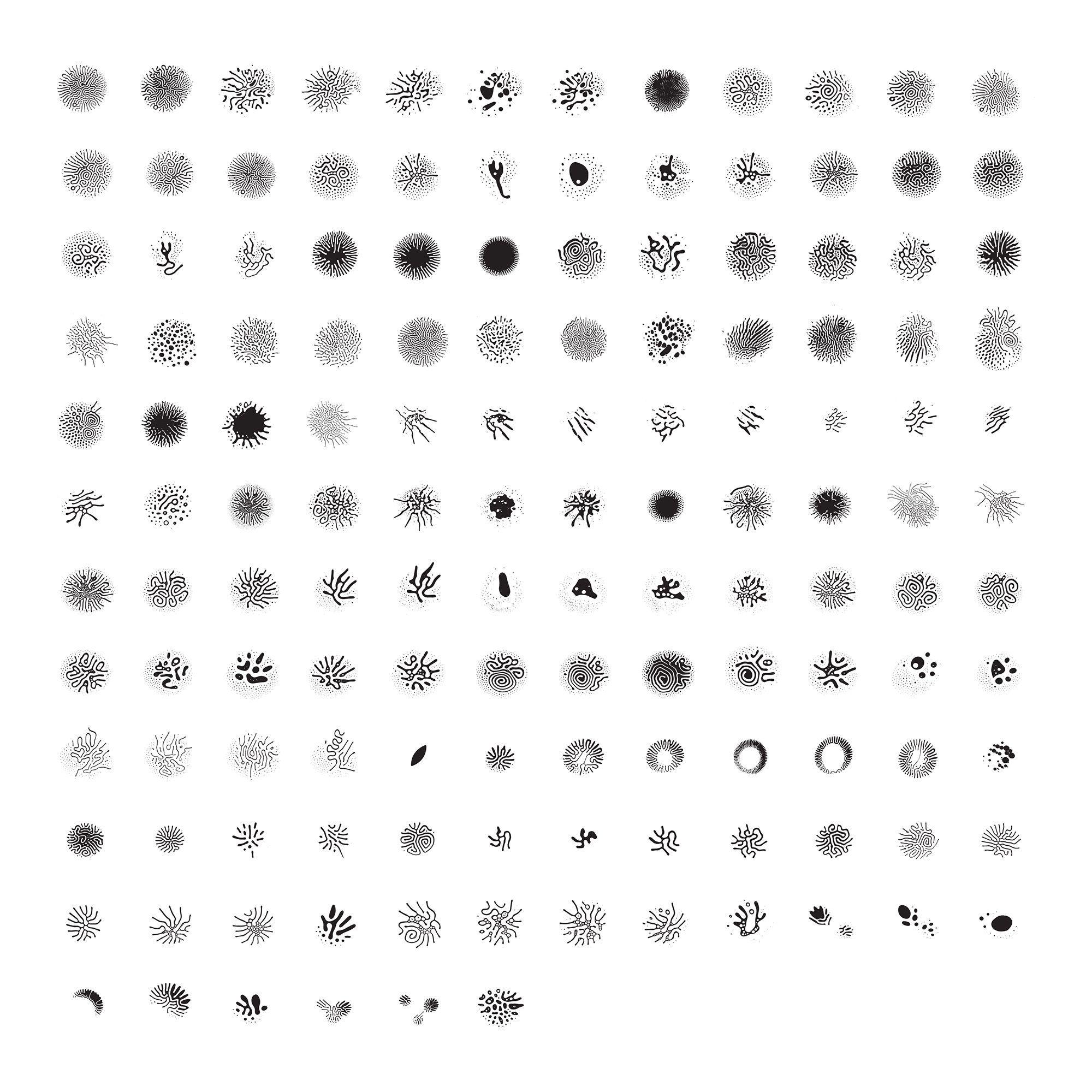 What are Glyphs