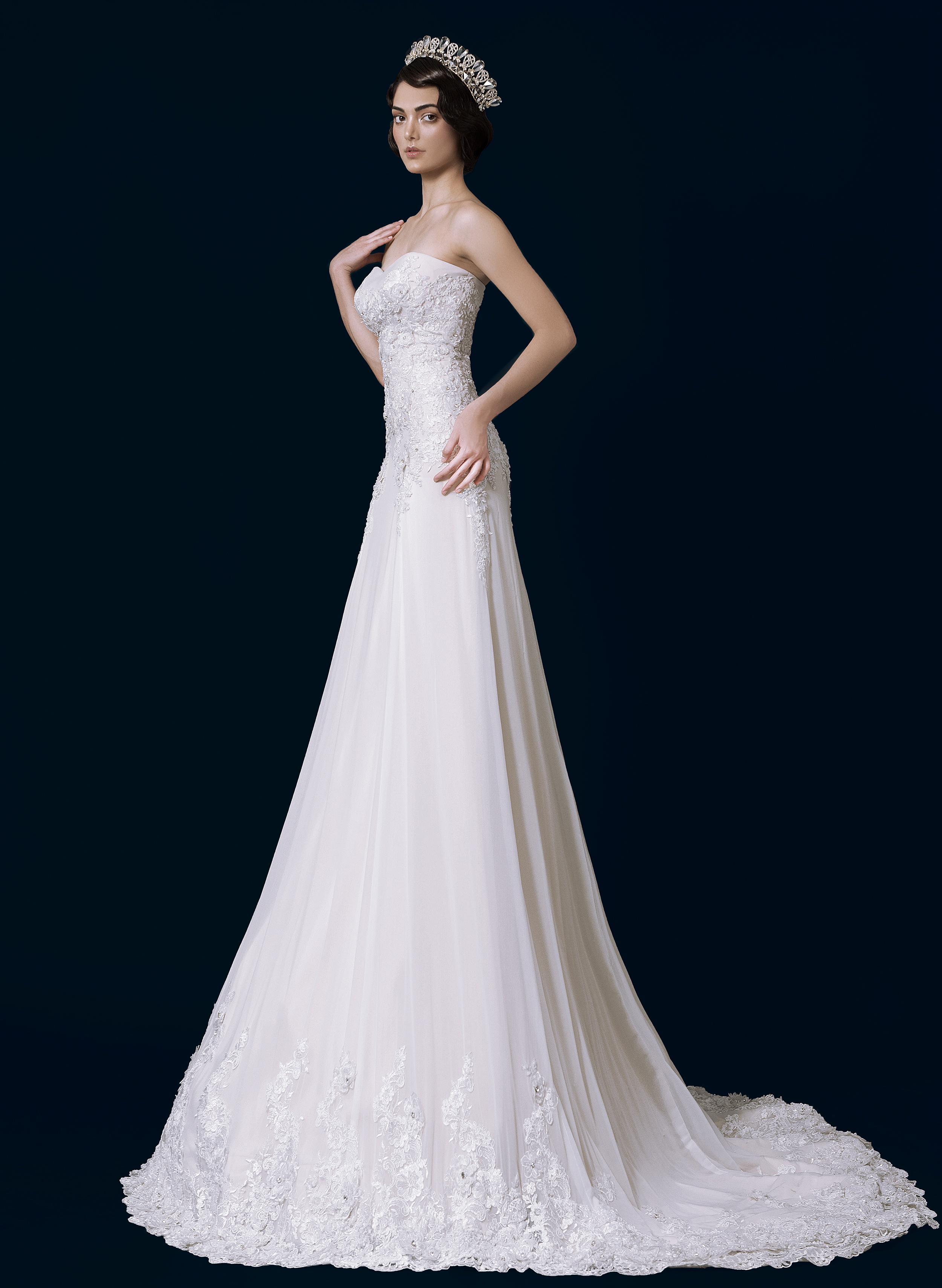 Marisa Wedding Dress - www.zapatosades.top