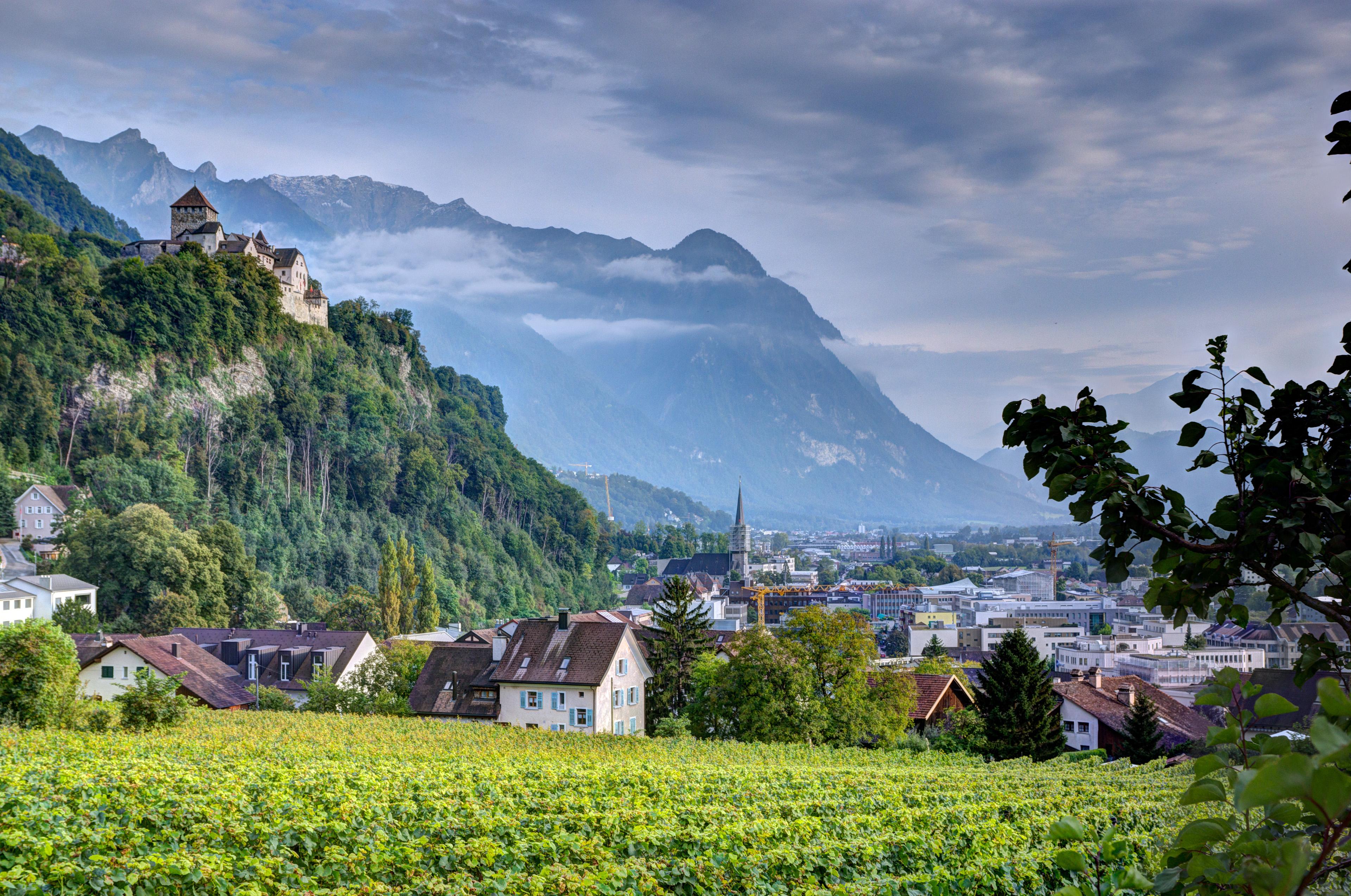 зависимости горы в лихтенштейн фото чашка незаменимый