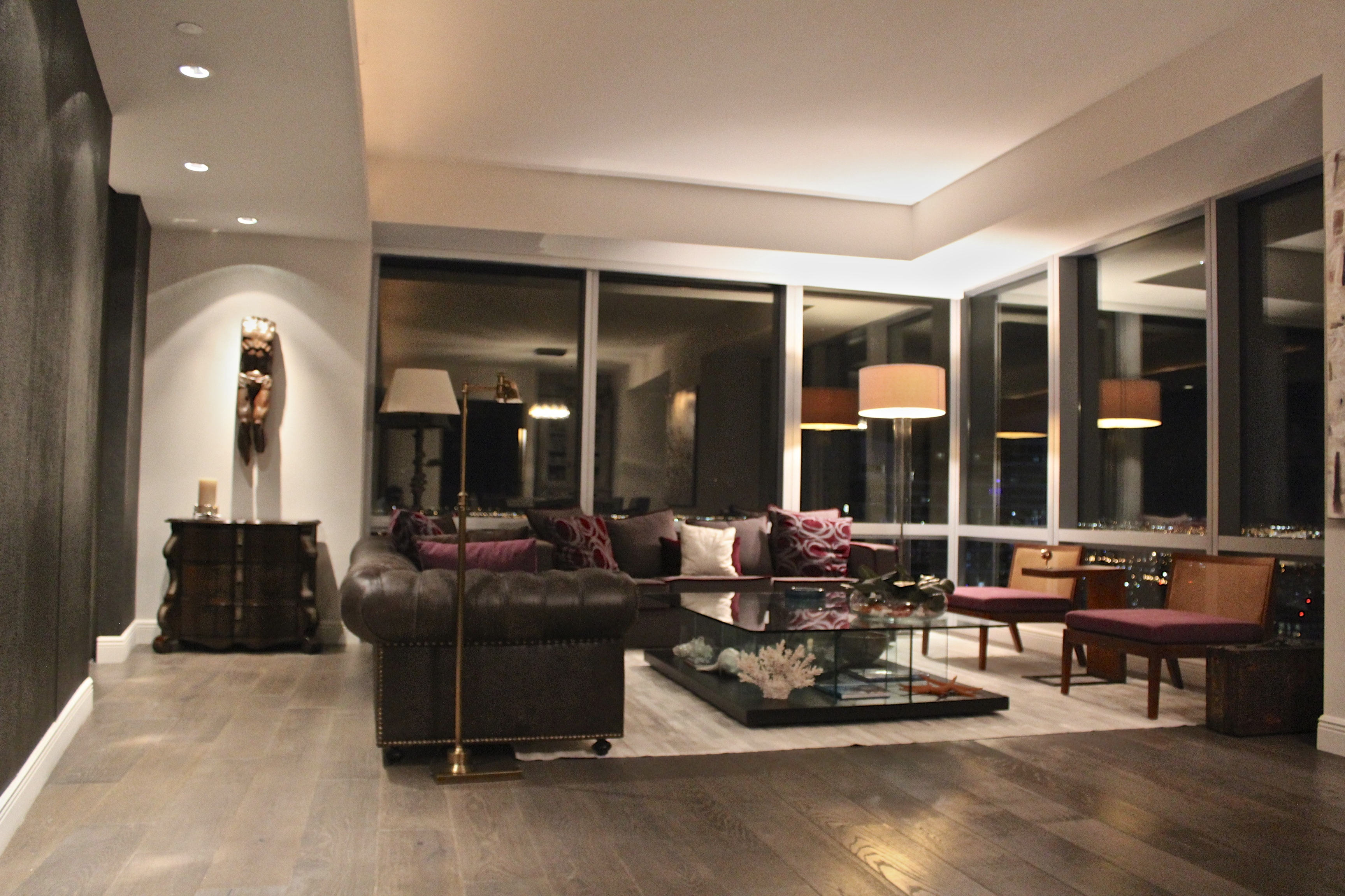 Four Seasons Residences   Miami Fl   Interior Design