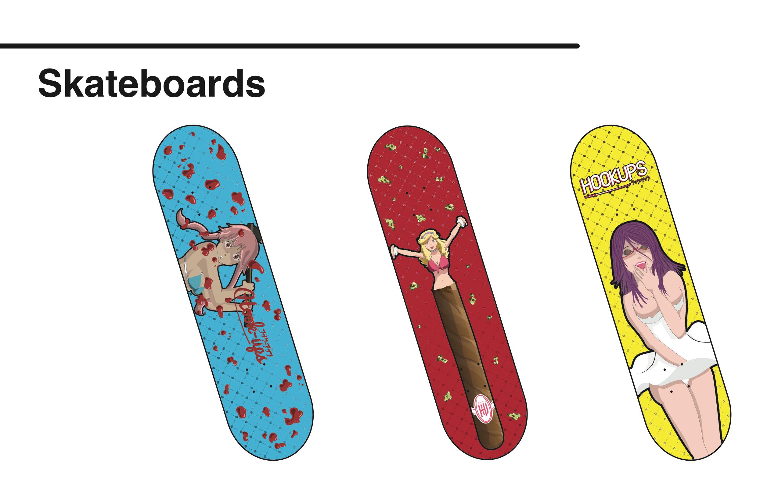 Hookups snowboards on sale