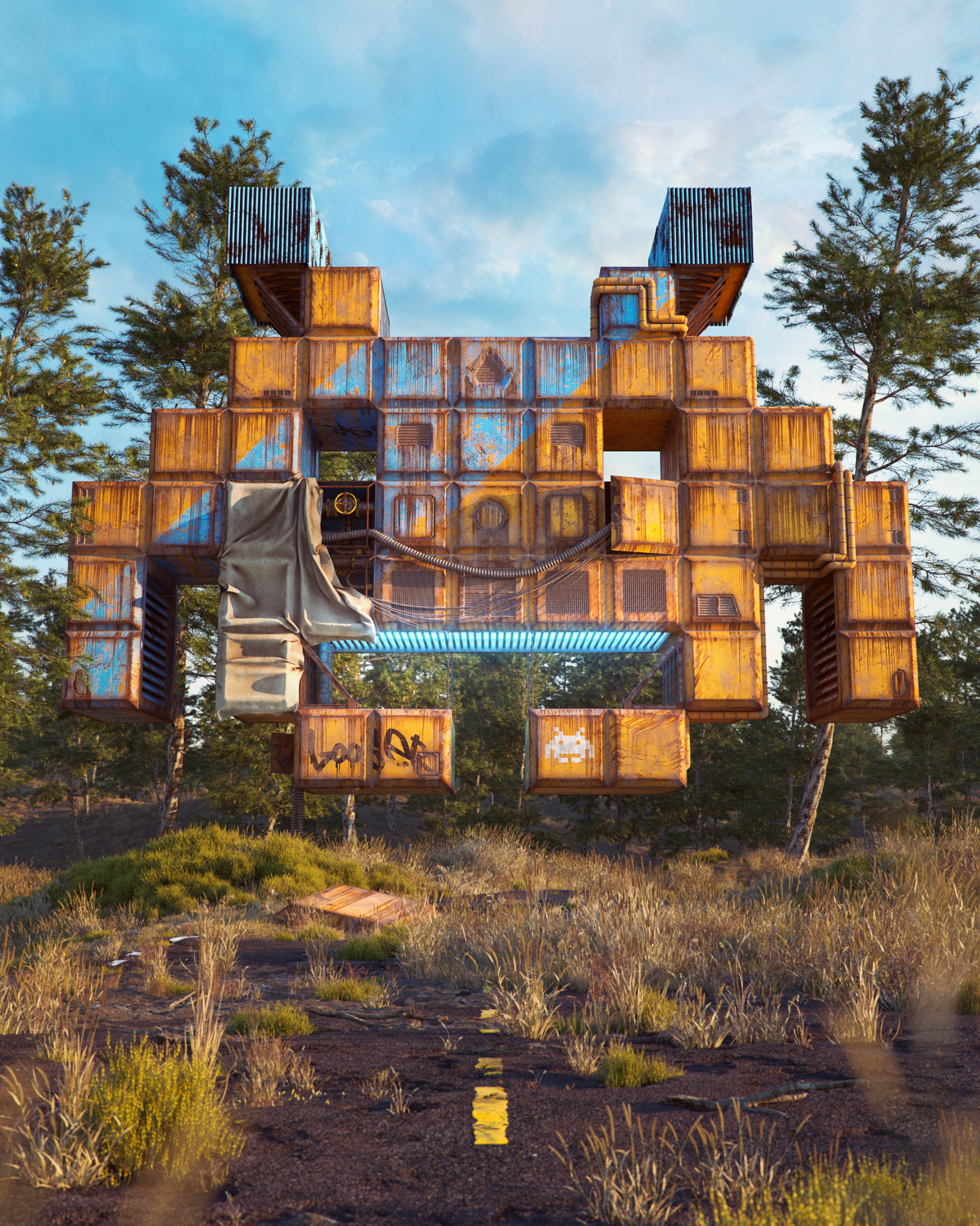 filip hodas pop culture dystopia 07
