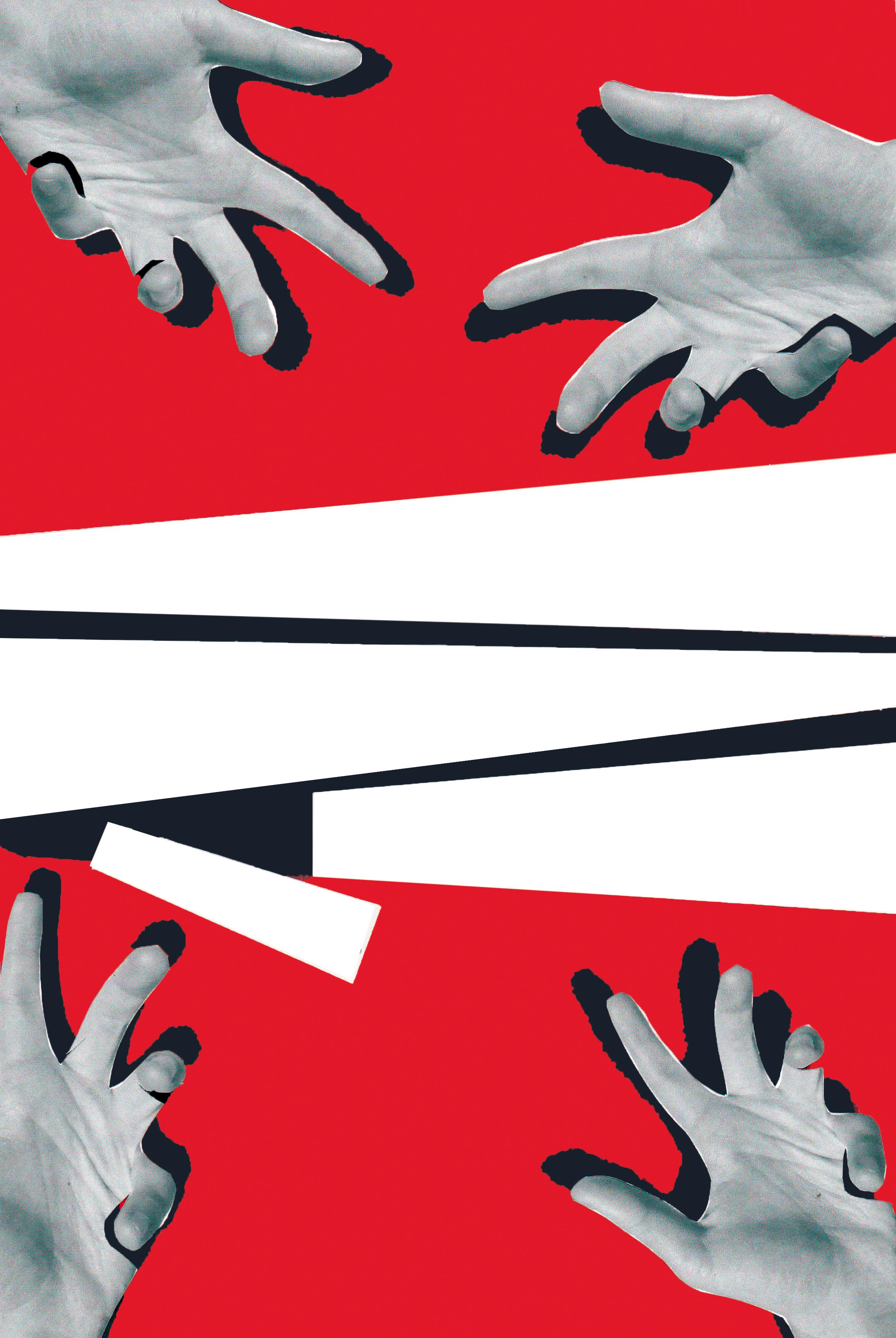 Marcos Carrillo - Afiches Stencil y Collage