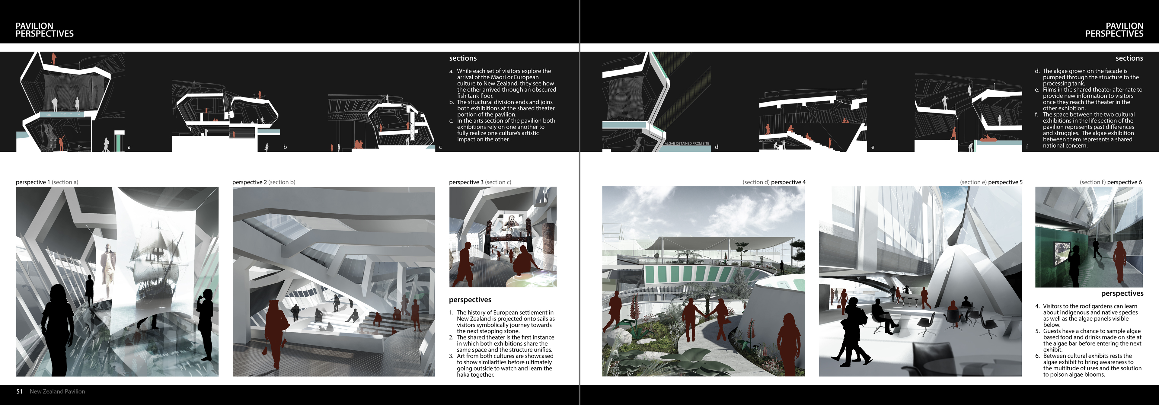 Landscape architecture portfolio samples on behance.