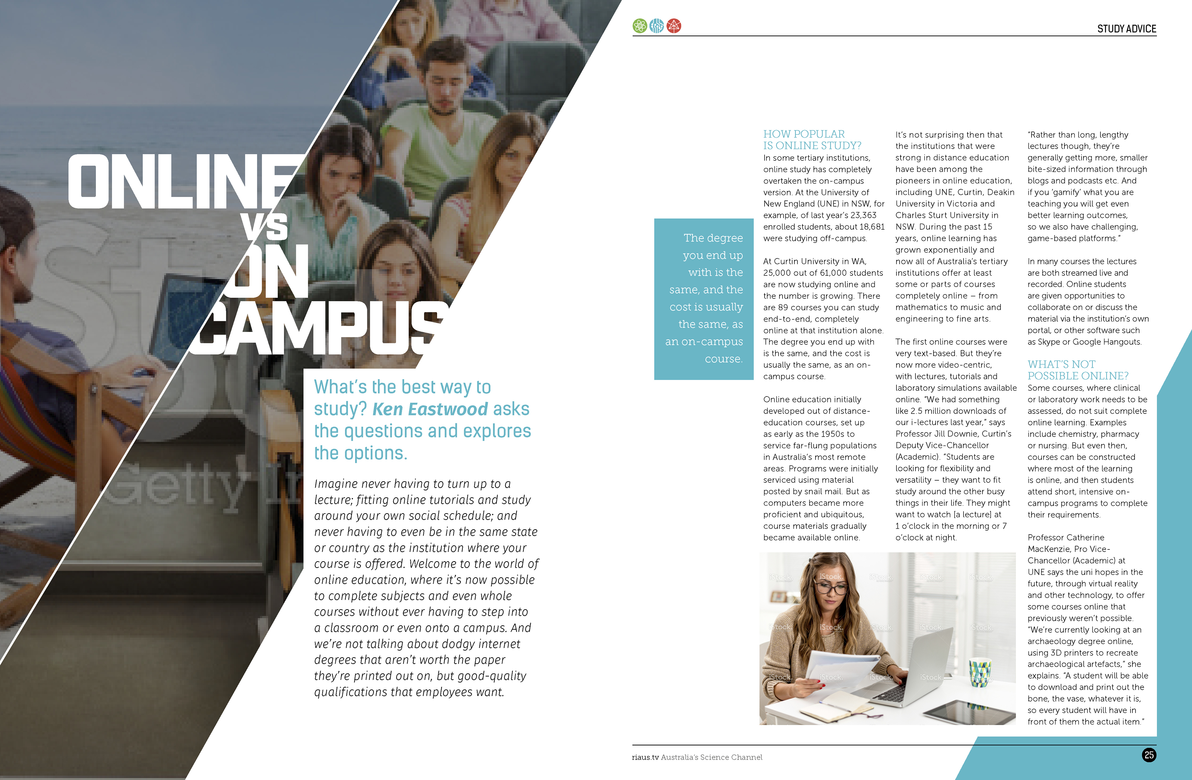 magazine inner pages design - Design For Magazine