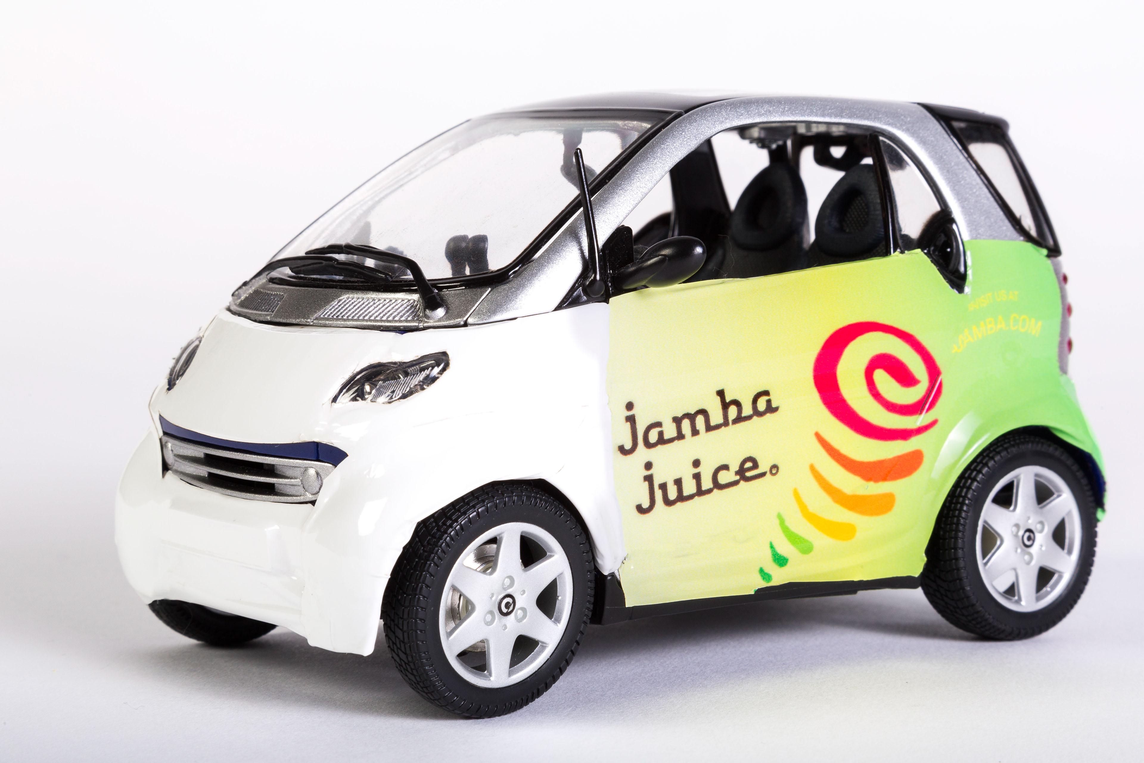 Charmant Smart Car Wrap Vorlage Galerie - Beispielzusammenfassung ...