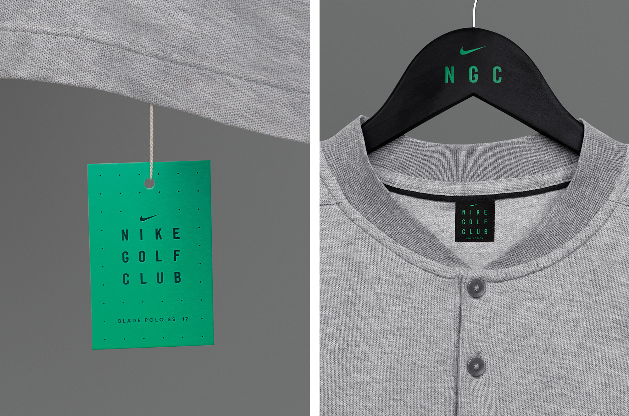 ae3d2e161e4 Nike Golf Club on Behance