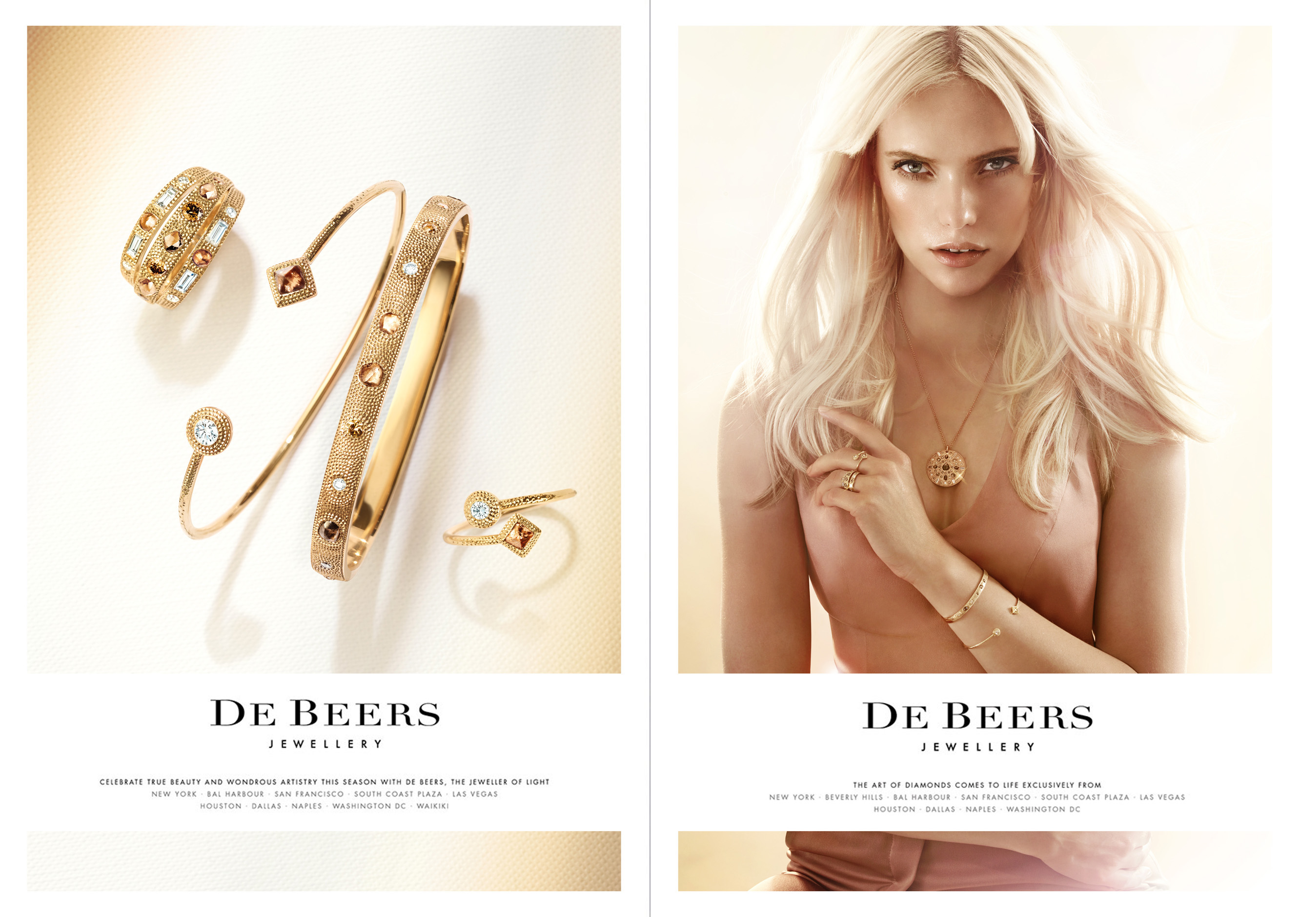 the ugly truth behind the beautiful diamonds of de beers company To this day a diamond is forever is the official slogan of de beers, even after the most recent changes in branding where de beers decided to use a new name - diamond trading co (dtc) for its marketing purposes and use de beers name to represent trendy stores that sell diamonds.