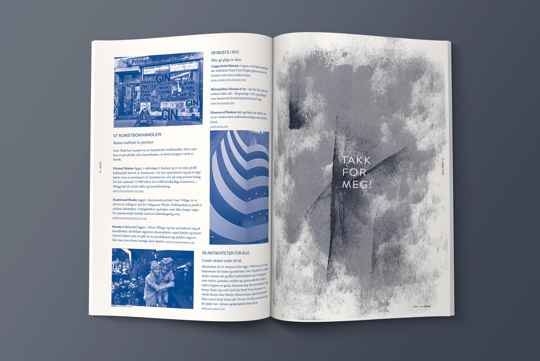 KUNST magazine on Behance