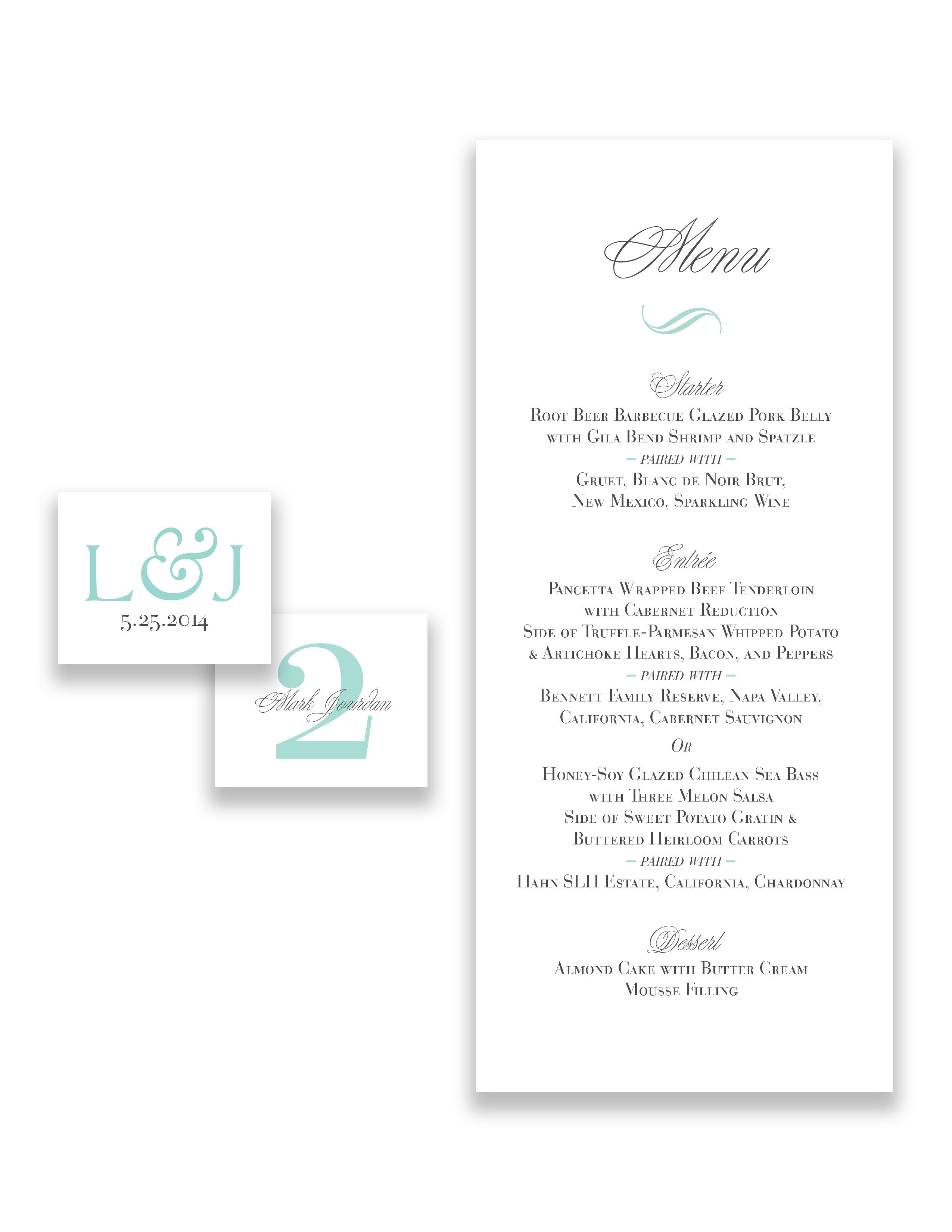 Christa Jourdan - Scottsdale Wedding