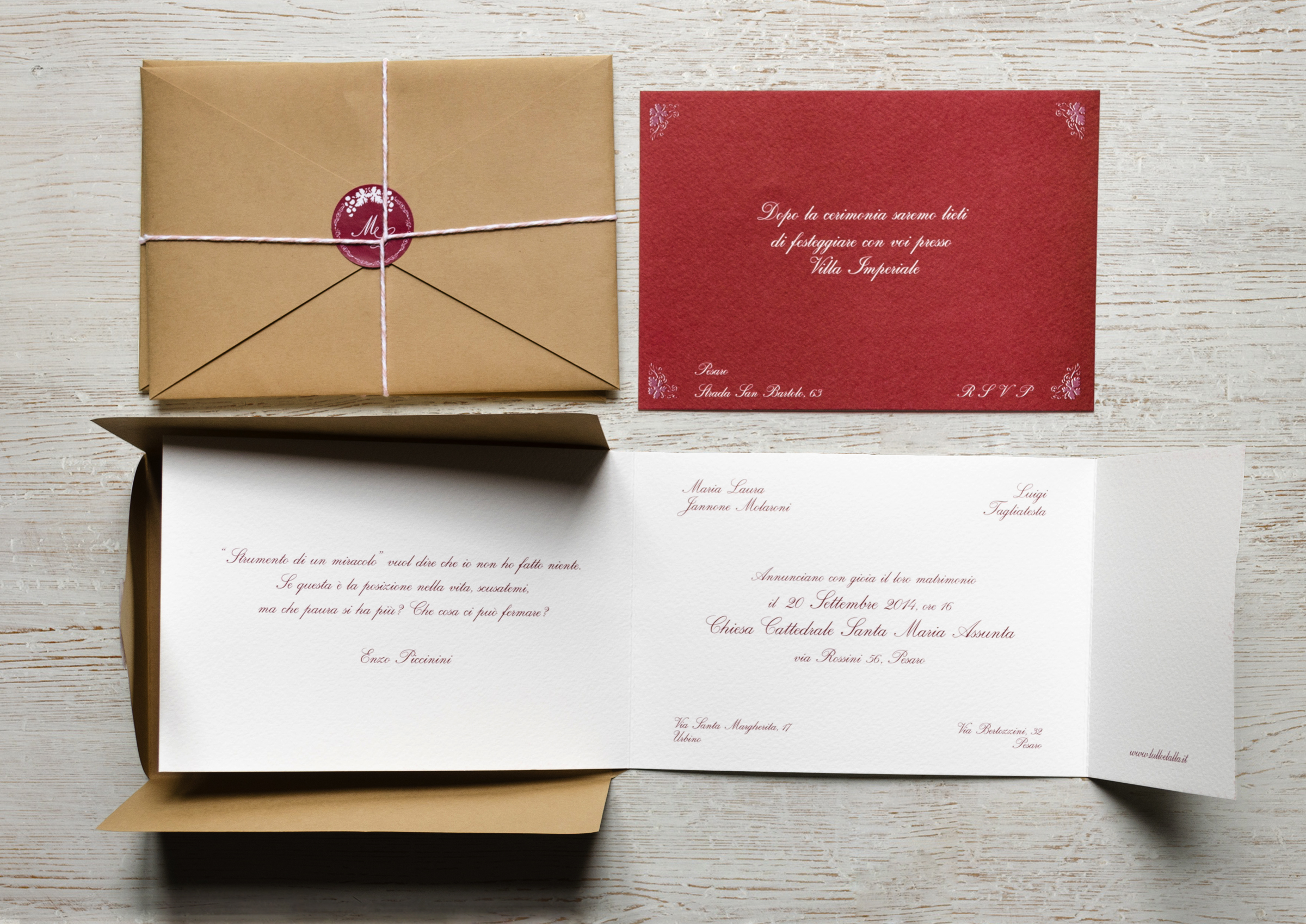 Awesome Non Paper Wedding Invitations Sketch - Invitations and ...