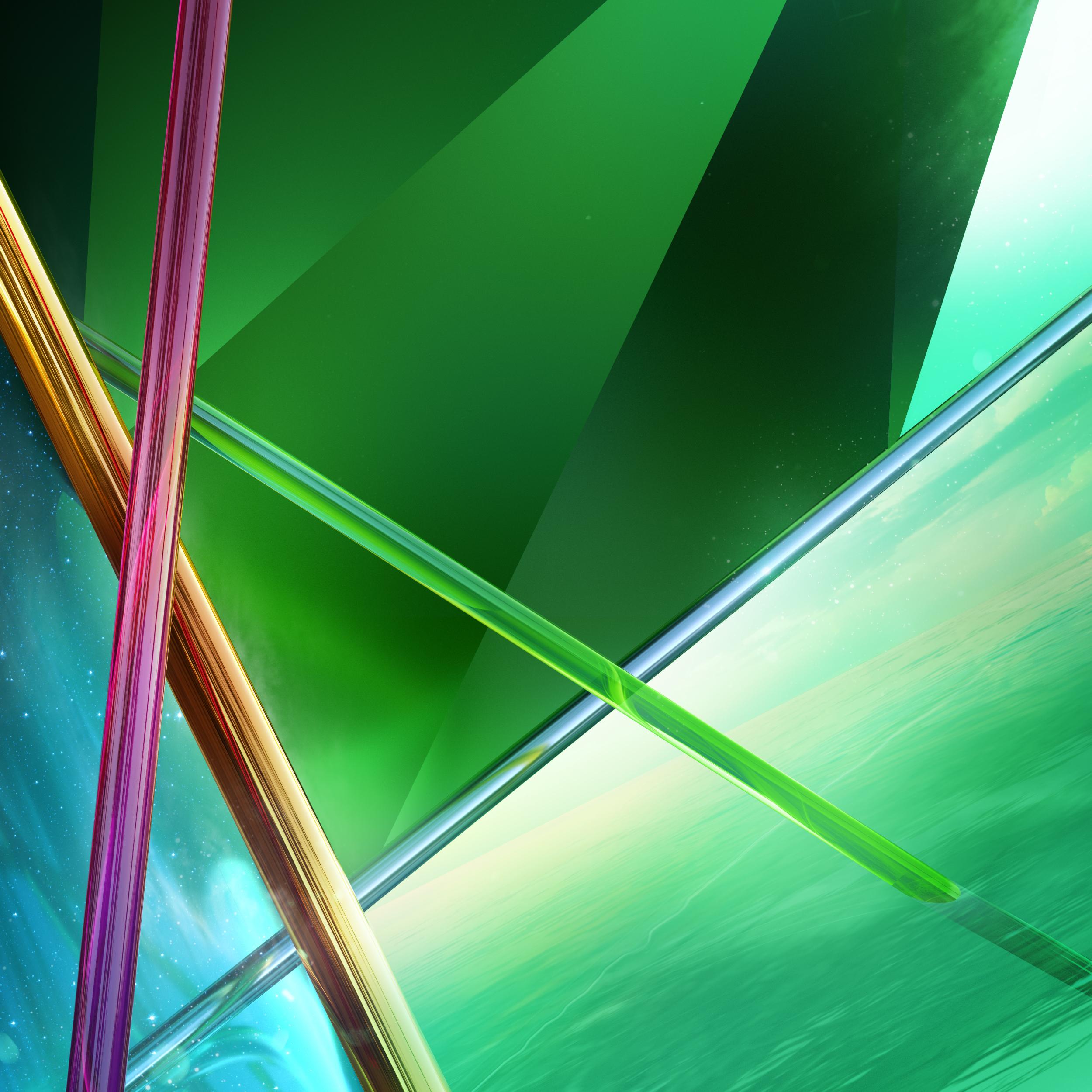 Adobe Dimension CC Artwork by Luke Choice