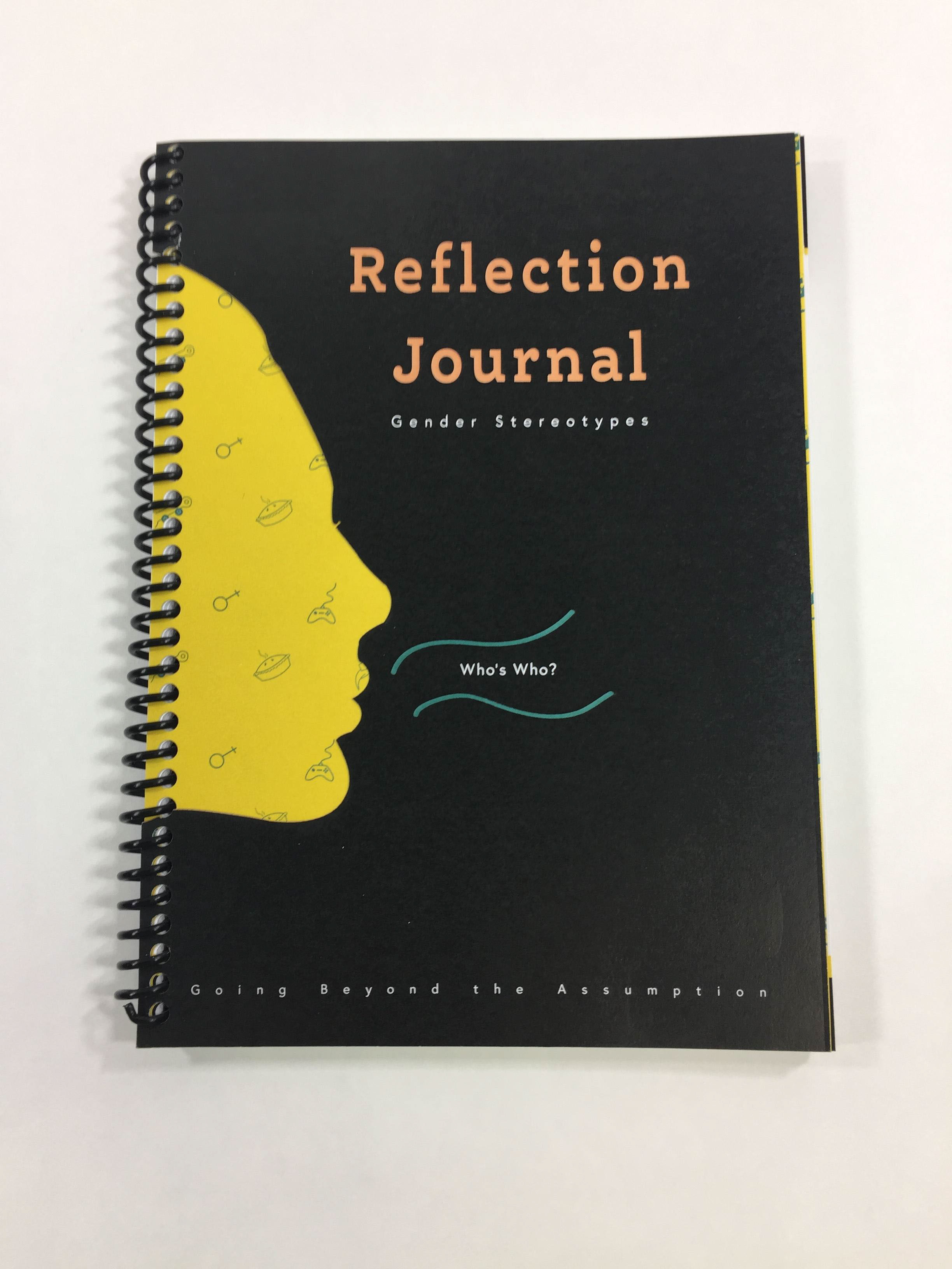 reflective journal listening The benefits of reflective journal writing april 11, 2017 charlotte van walraven 4 comments as a practicum student at mcgill's teaching and learning services, i have been examining the role of reflective journals in post-secondary classrooms.