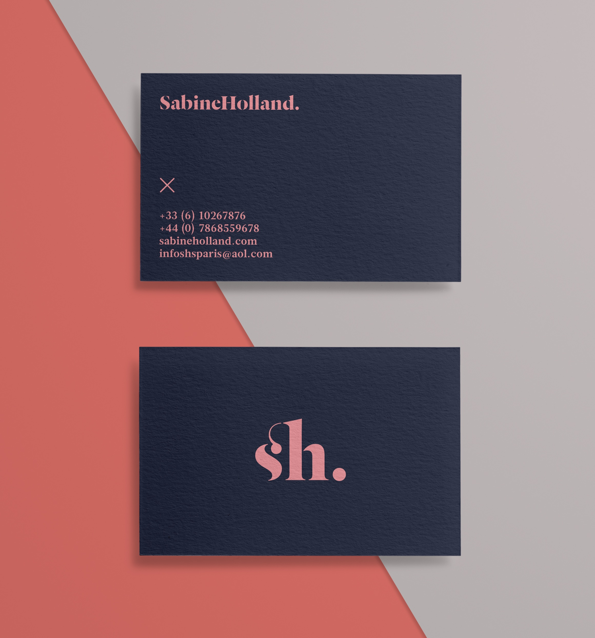 23 Fashion Business Cards - Free PSD, AI, Vector, EPS Format Business cards for fashion industry