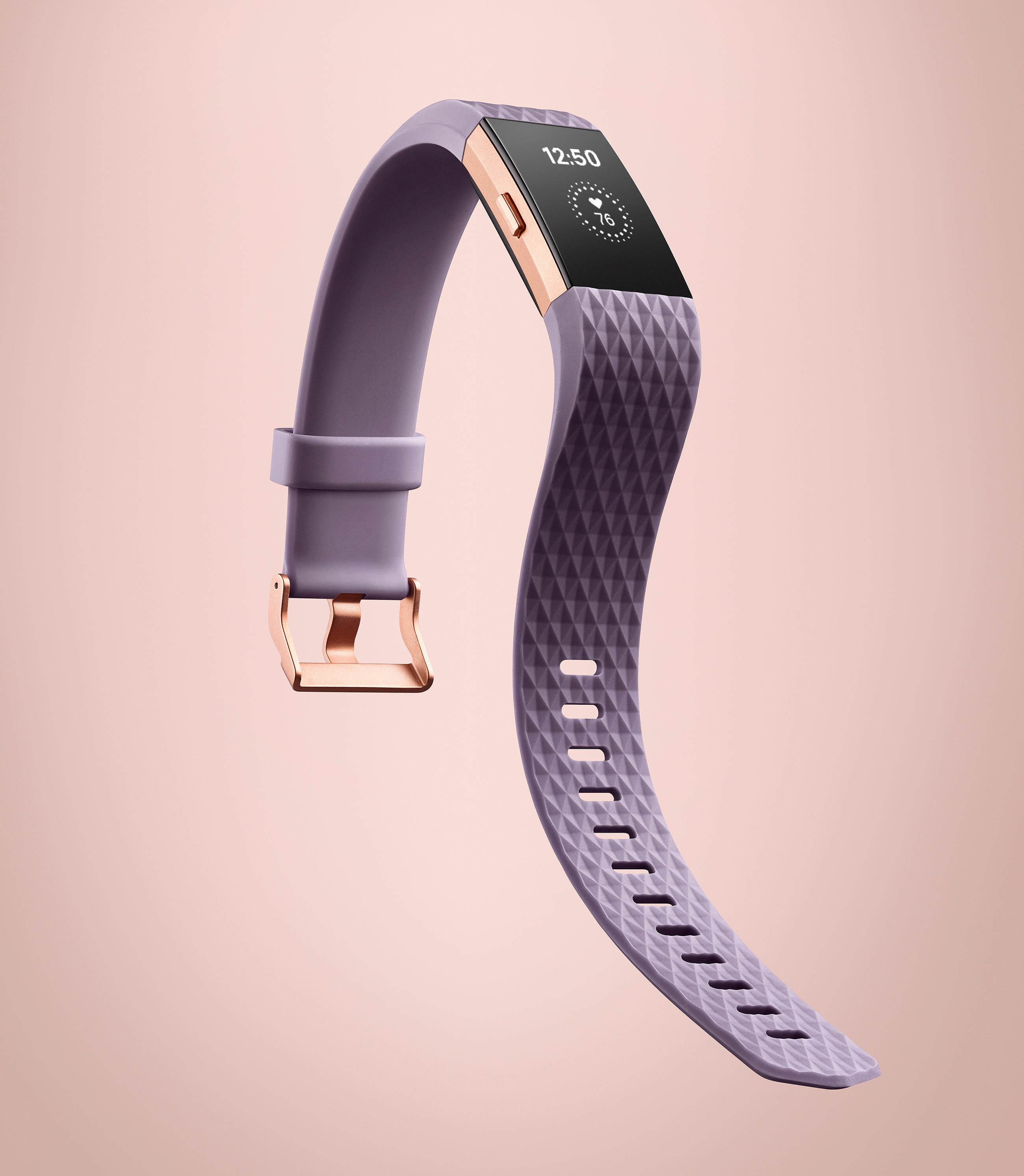 Product Design: Fitbit Charge 2 by Dan Clifton