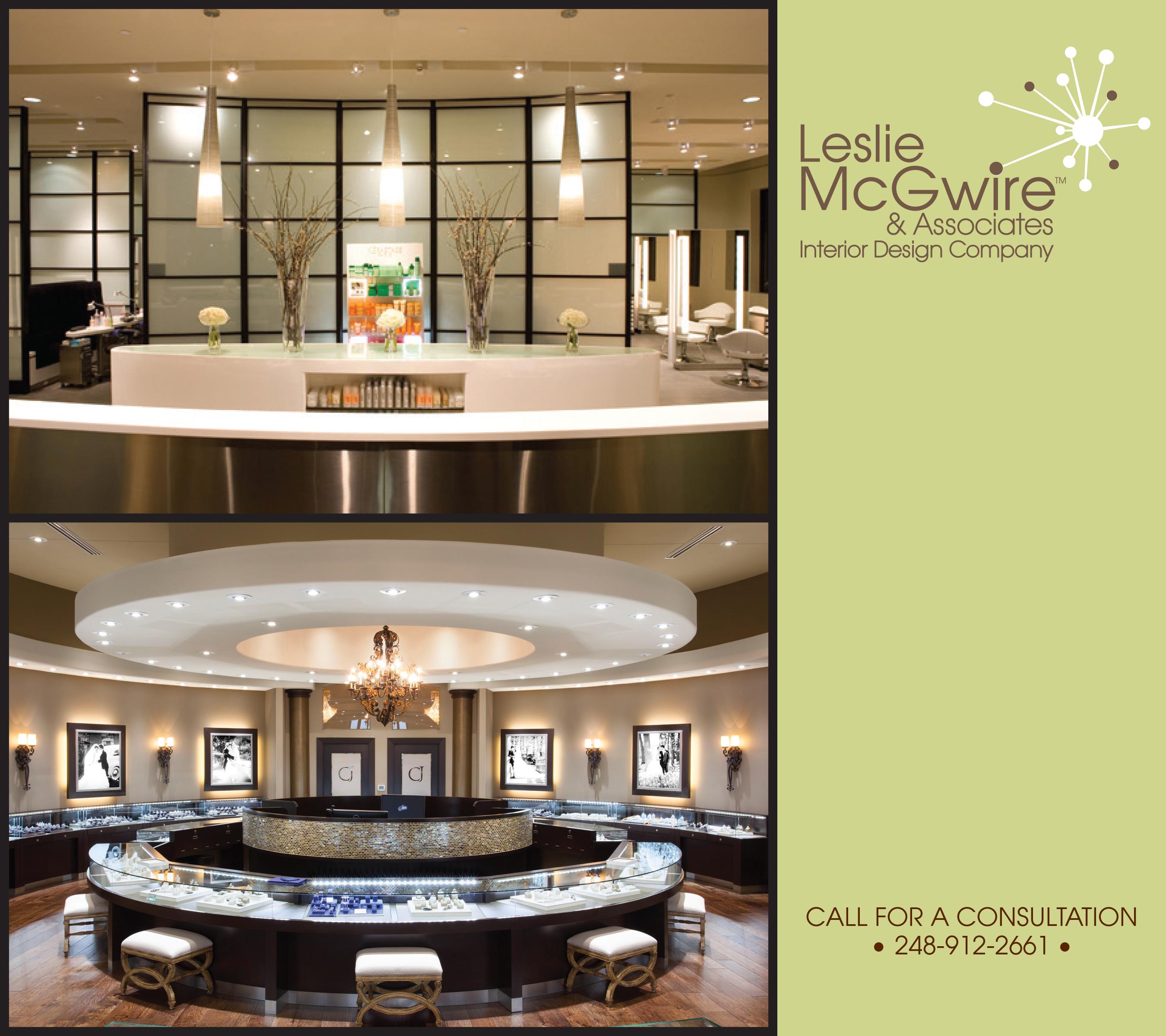 Interior Design Award Winning Tricho Leslie McGwire On Behance