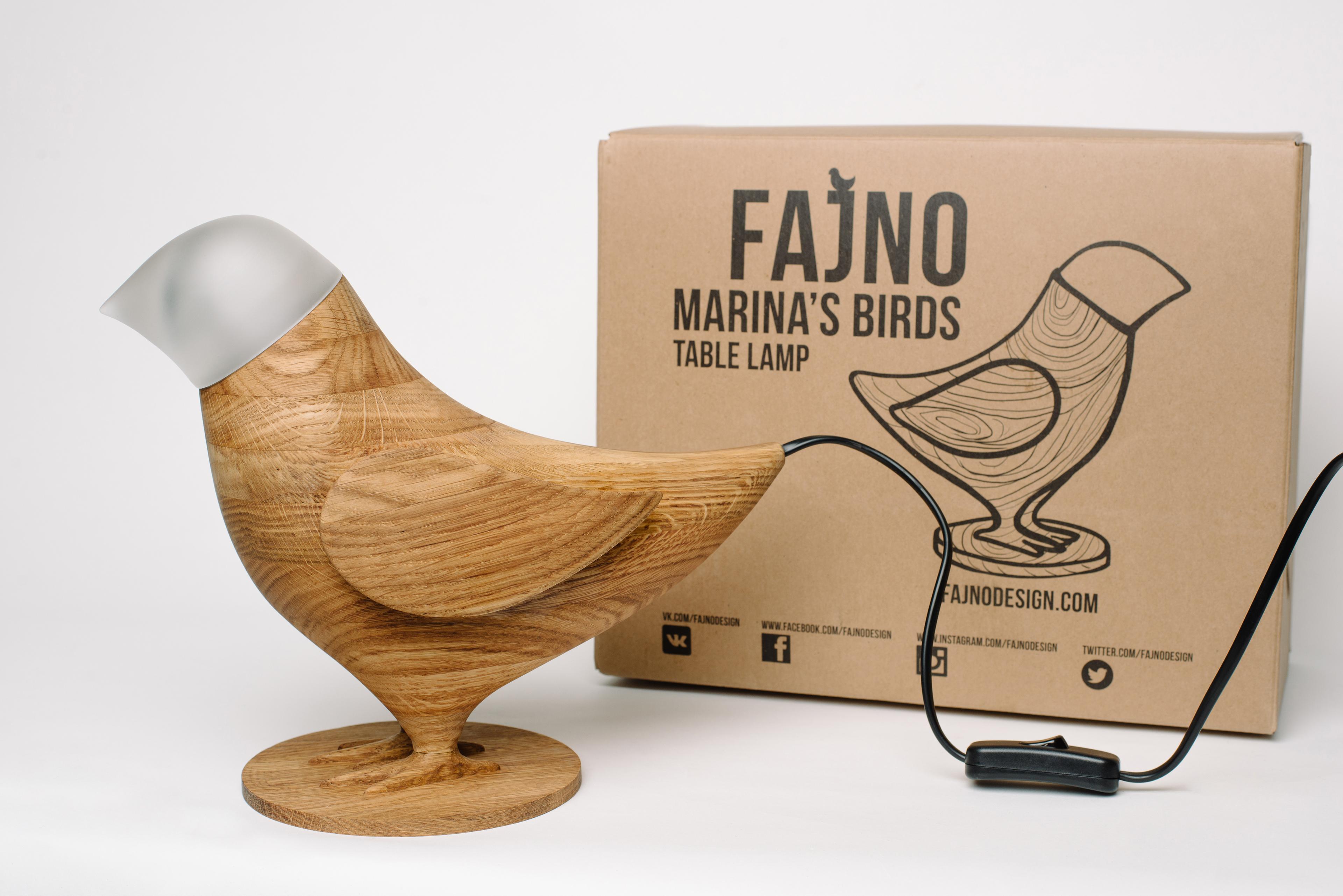 Marinau0027s Birds On Behance Good Looking