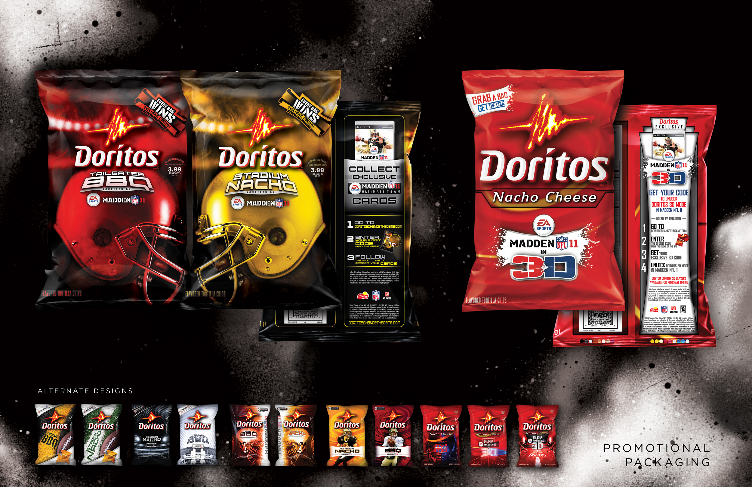 Doritos History. were doritos invented at disneyland ...