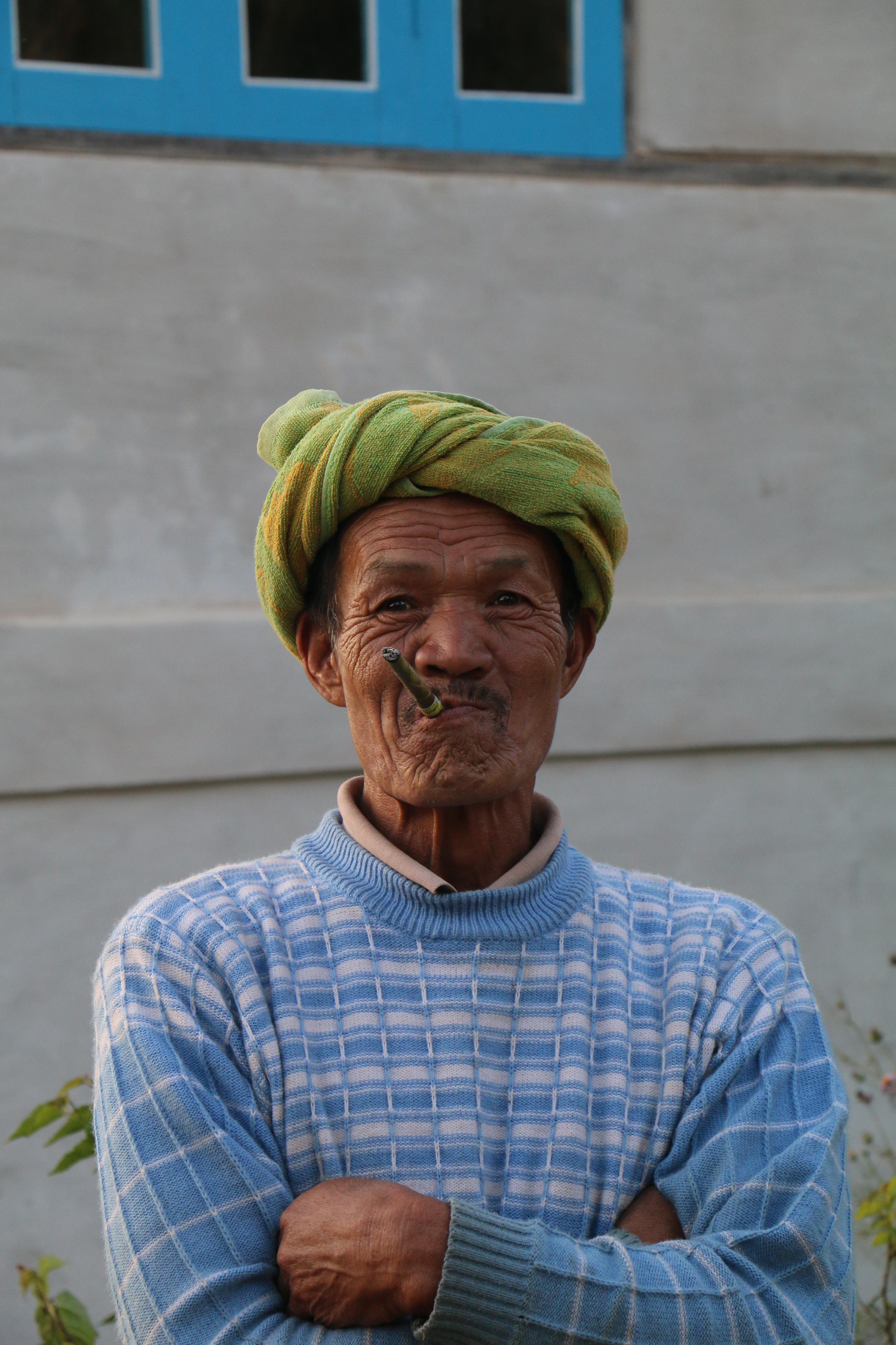 myanmarman